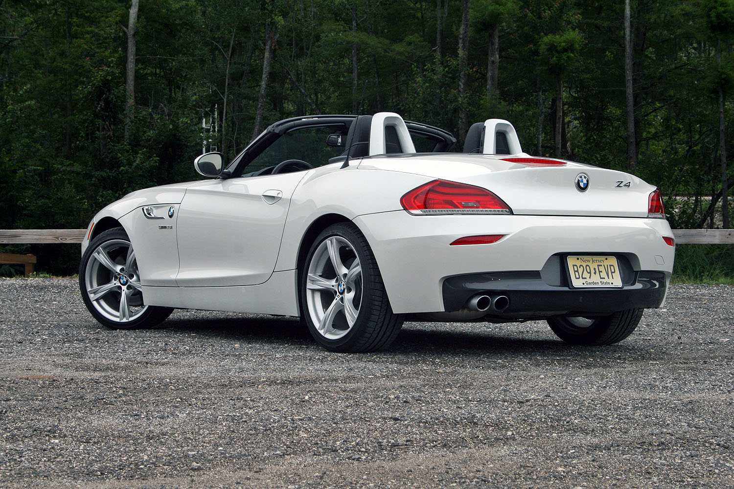 2015 Bmw Z4 Driven Gallery 636305 Top Speed