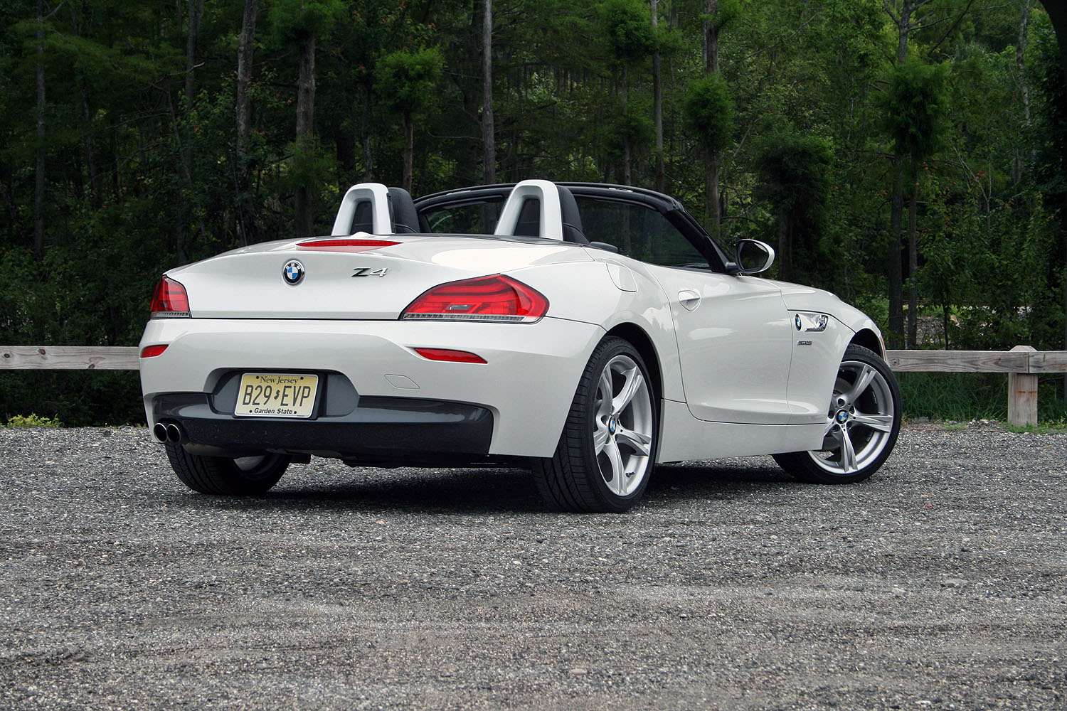 2015 Bmw Z4 Driven Gallery 636307 Top Speed
