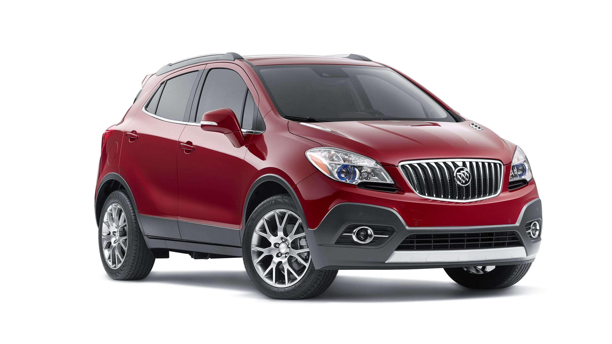 buick drive test of awd encore expert review