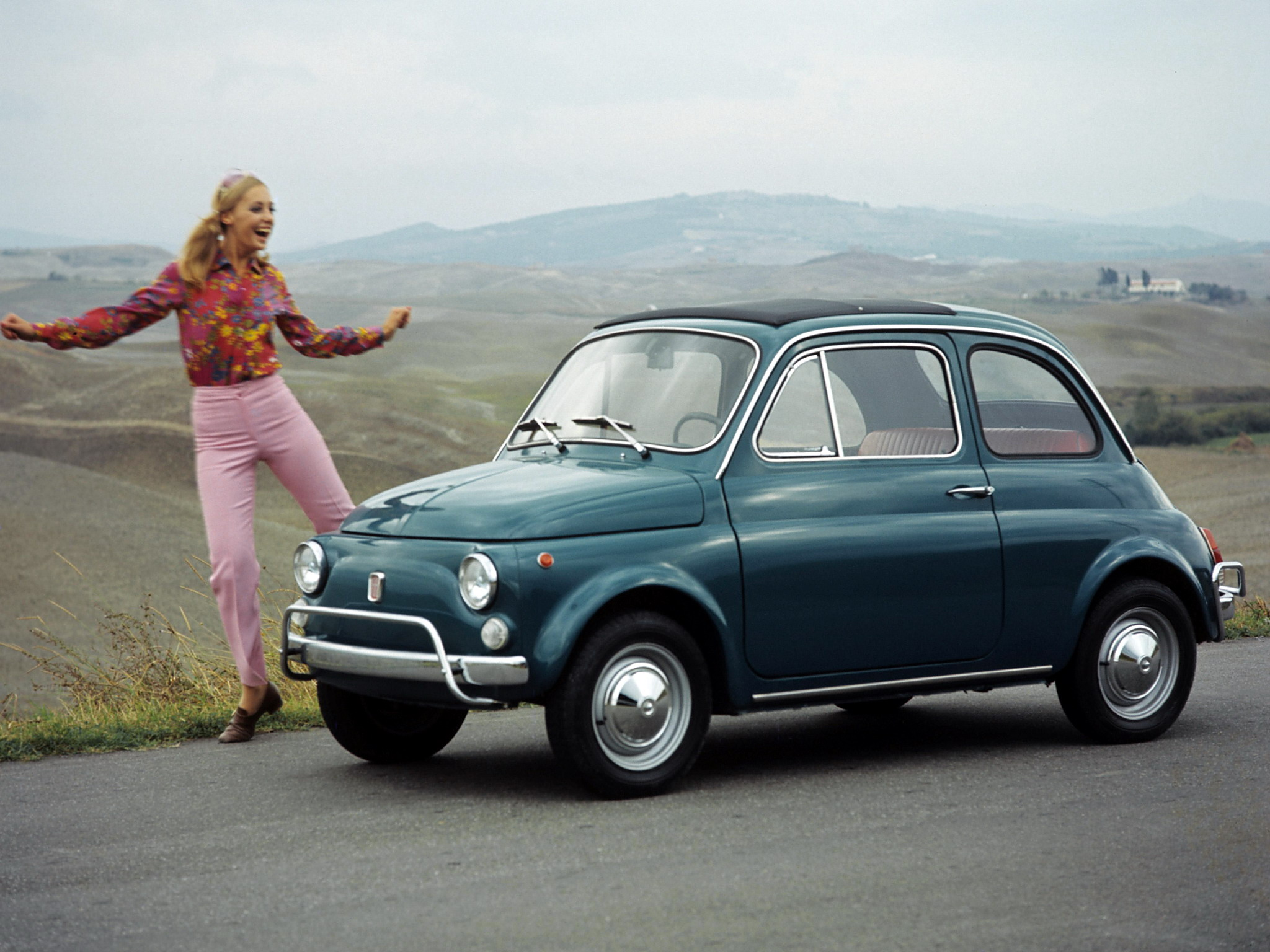 1957 1975 Fiat 500 Top Speed 1970 For Sale