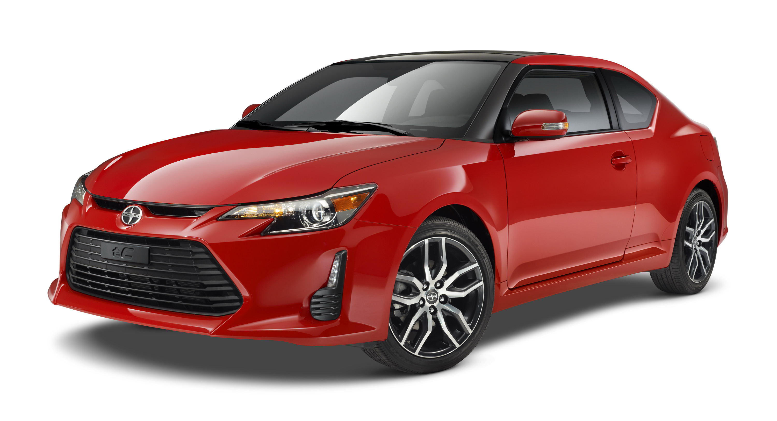 2016 Scion Tc Top Speed