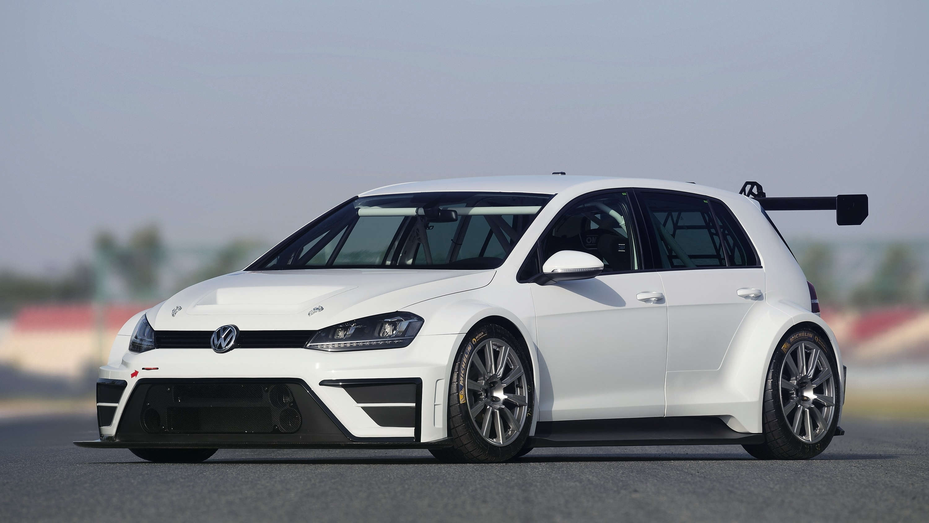 2016 Volkswagen Golf Tcr Top Speed