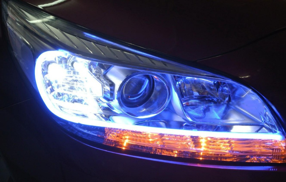 Car Leds: What Kind Of Headlights Are Best? Gallery 637426