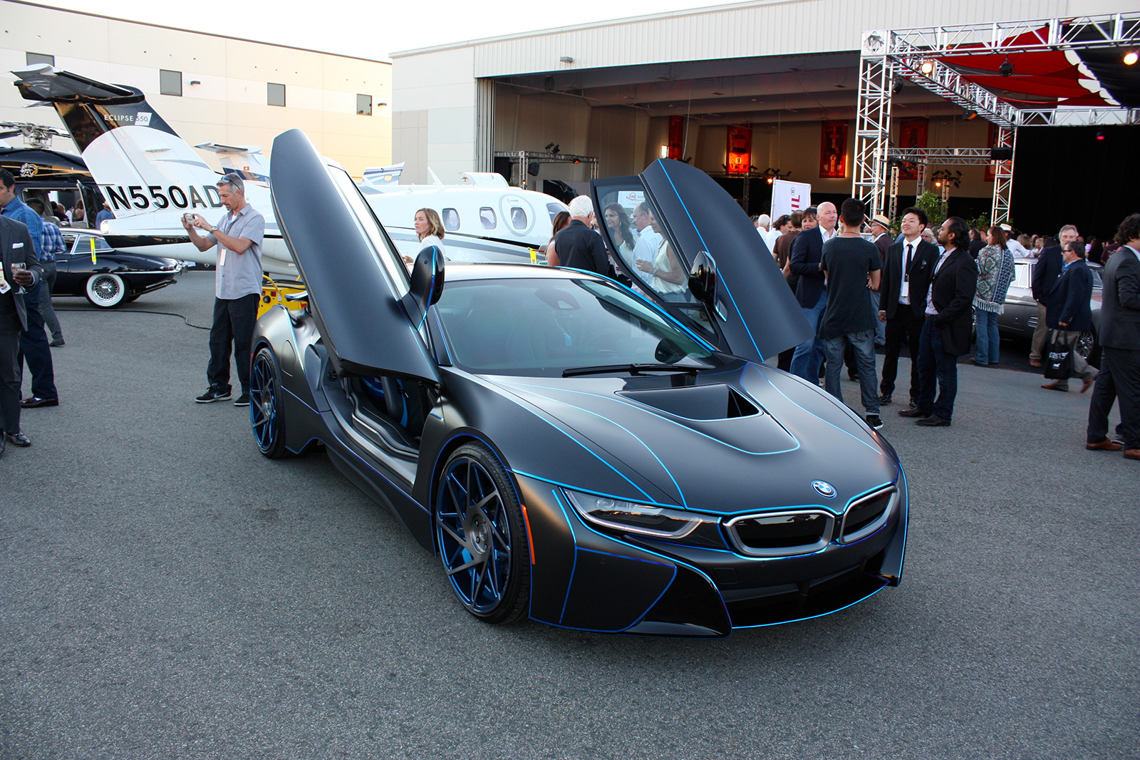2015 Bmw I8 Gallery 643693 Top Speed