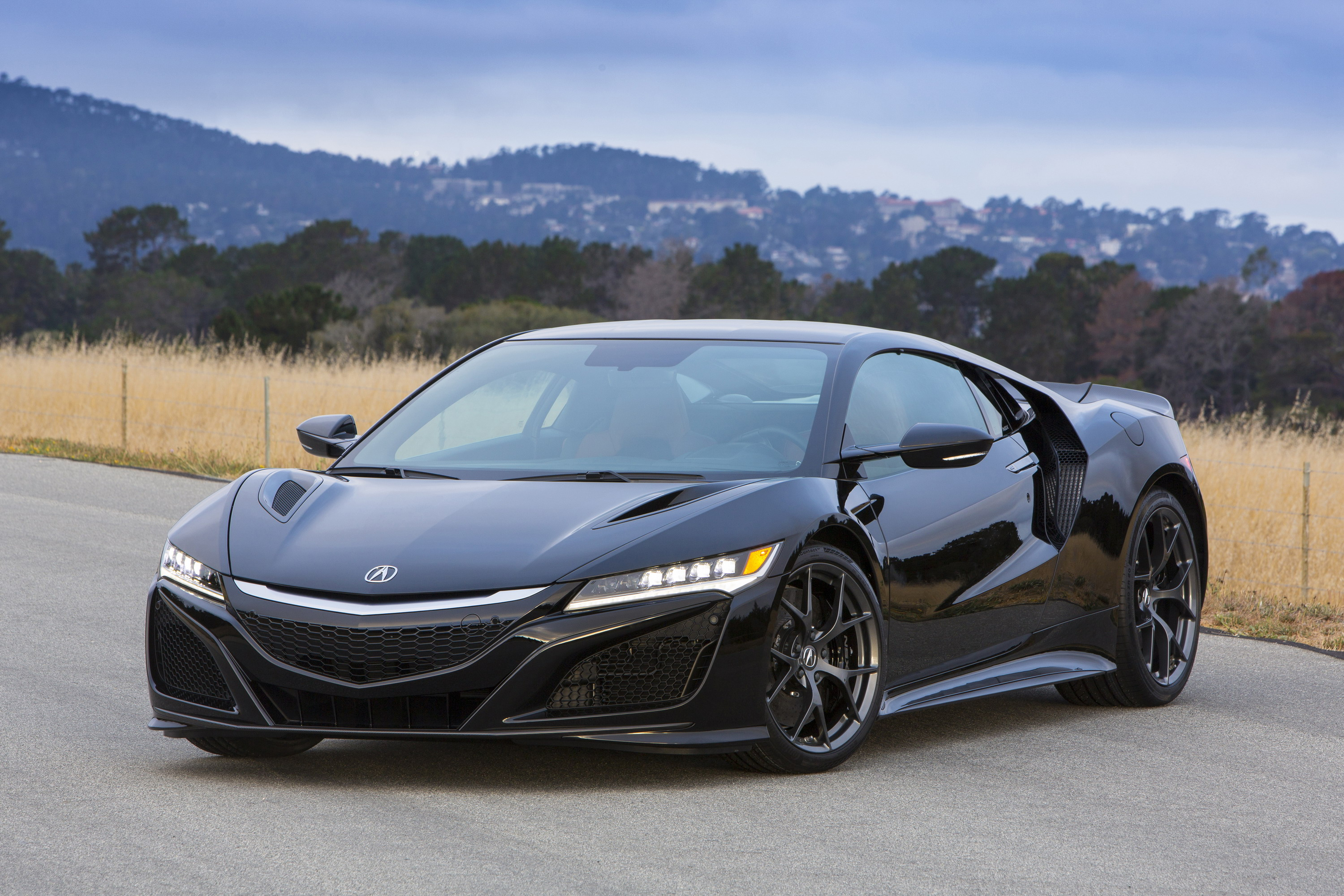Acura S Still Tight Lipped But An Nsx Type R Could Happen After All