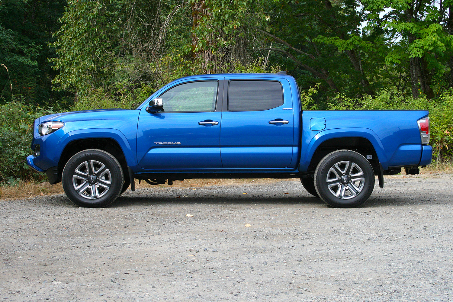2016 toyota tacoma first drive picture 639350 truck review top speed. Black Bedroom Furniture Sets. Home Design Ideas