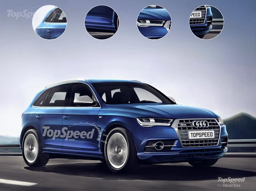 2017 audi sq5 picture 639900 car review top speed. Black Bedroom Furniture Sets. Home Design Ideas