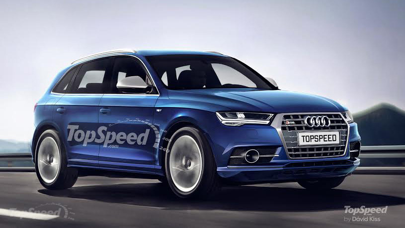 2017 audi q5 picture 639899 car review top speed. Black Bedroom Furniture Sets. Home Design Ideas