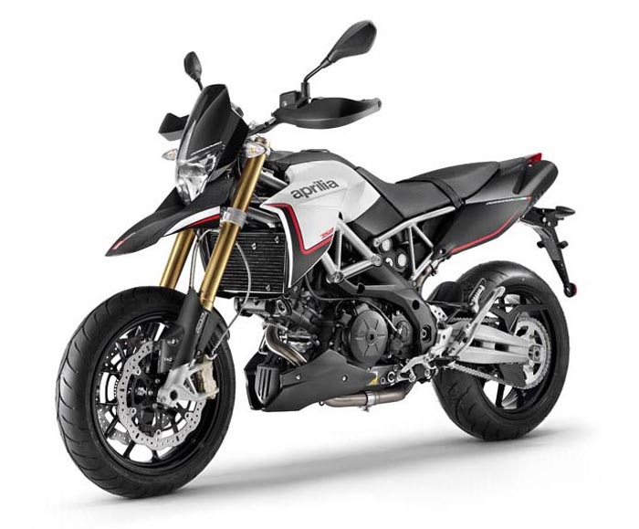 2016 Aprilia Dorsoduro 750 | Top Speed