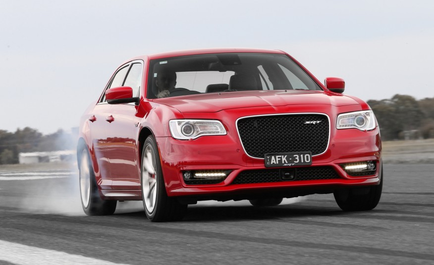 its official north america won 39 t get the refreshed chrysler 300 srt news top speed. Black Bedroom Furniture Sets. Home Design Ideas