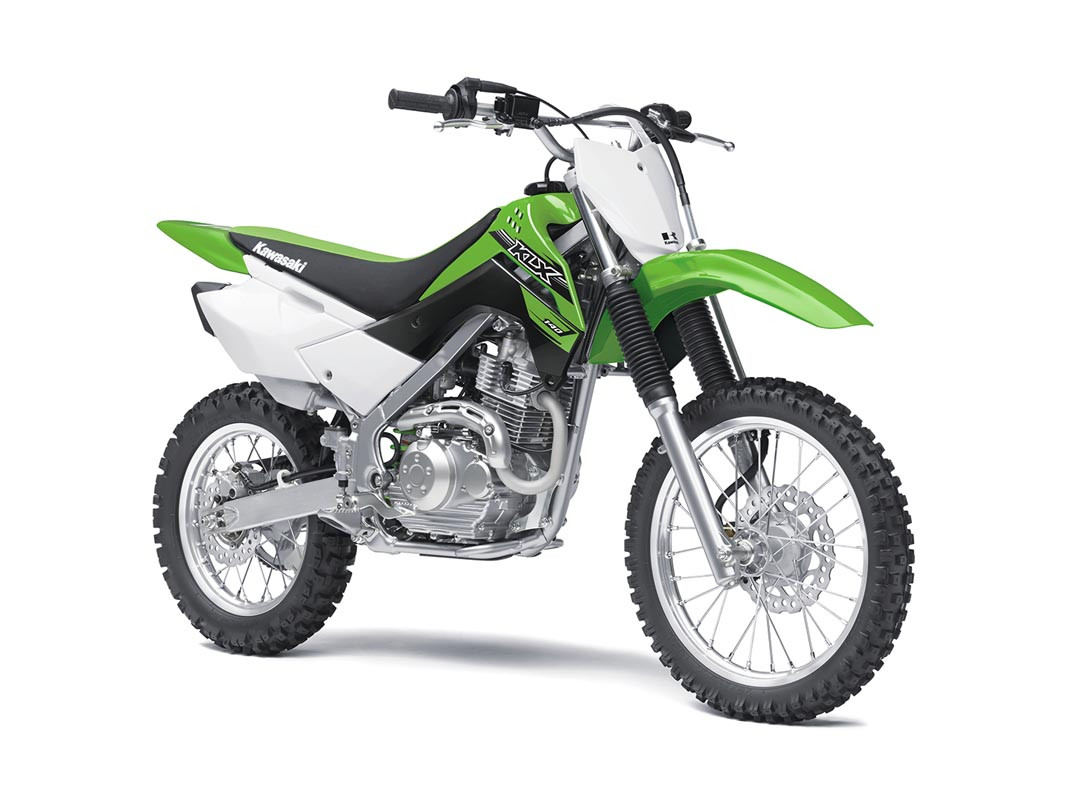 2016 Kawasaki Klx 140 140l Top Speed Crf 150 Honda Dirt Bikes