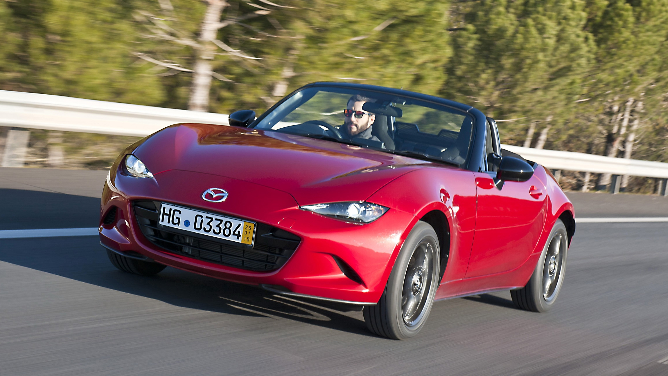 mazda mx 5 could still get a turbo version news top speed. Black Bedroom Furniture Sets. Home Design Ideas