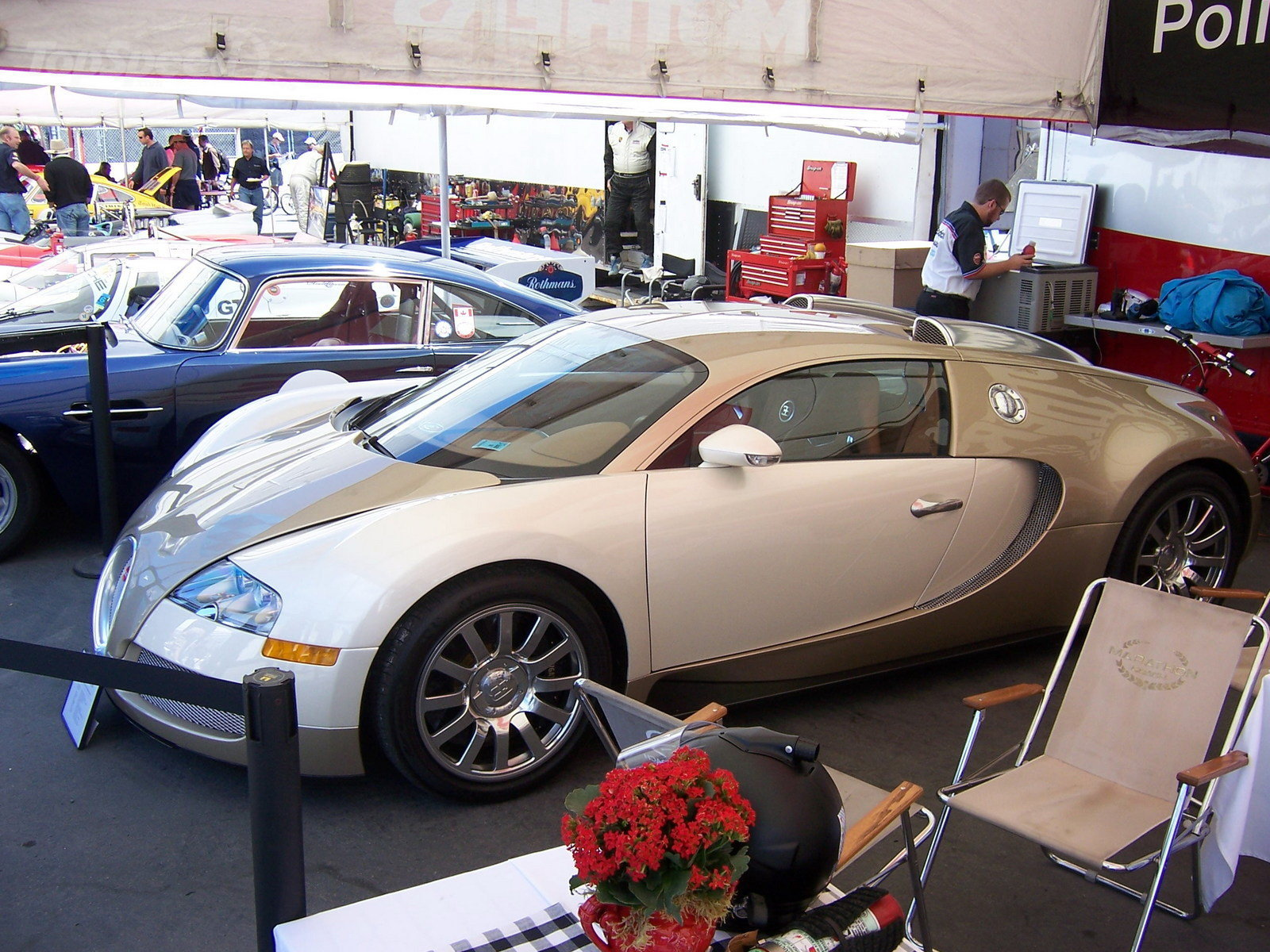 Monterey Car Week What You Need To Know Top Speed - Monterey car show