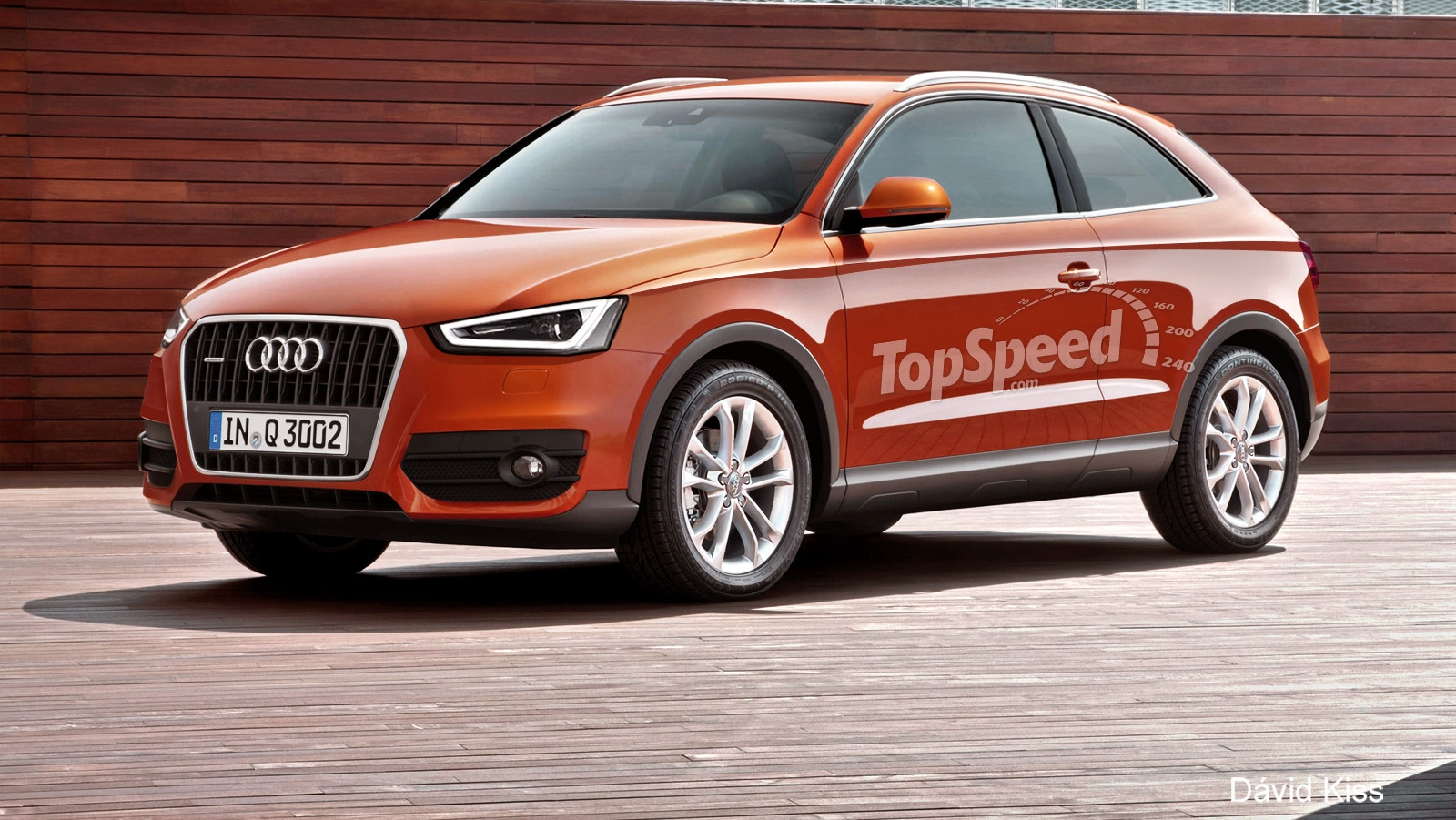 audi successfully negotiates with fca over q2 and q4 names. Black Bedroom Furniture Sets. Home Design Ideas