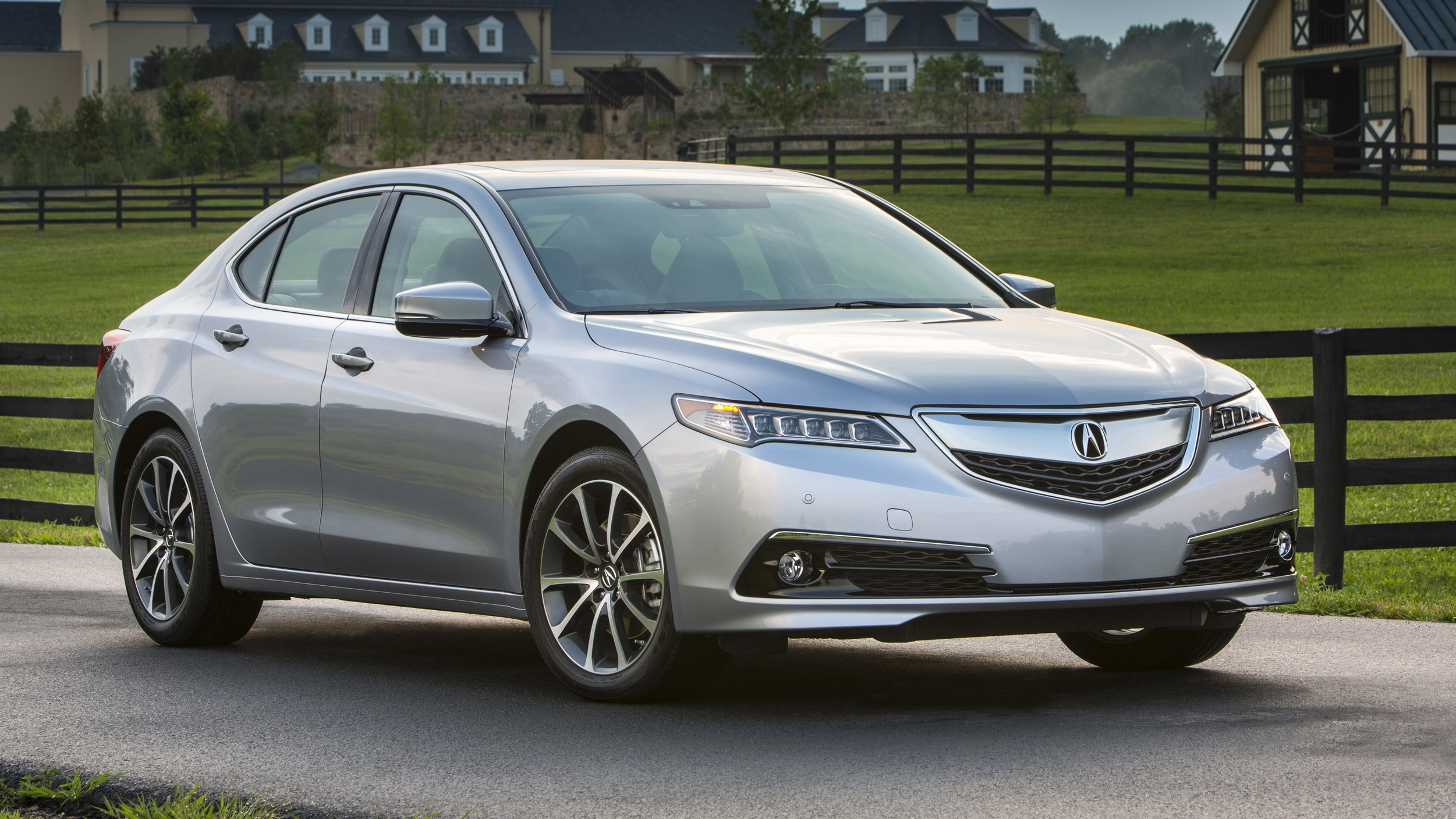 2015 2016 acura tlx top speed. Black Bedroom Furniture Sets. Home Design Ideas