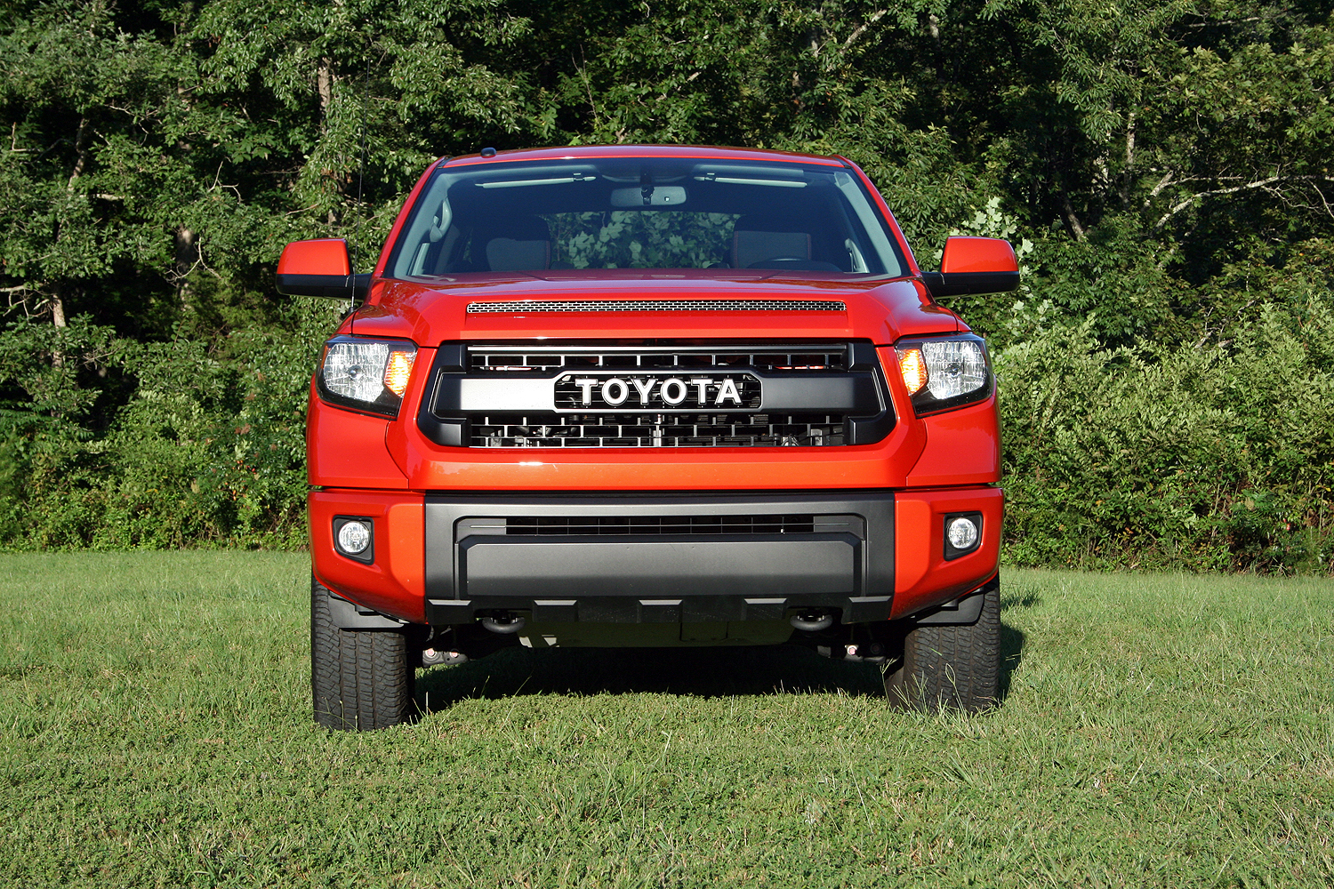 2015 toyota tundra trd pro driven picture 644799 truck review top speed. Black Bedroom Furniture Sets. Home Design Ideas