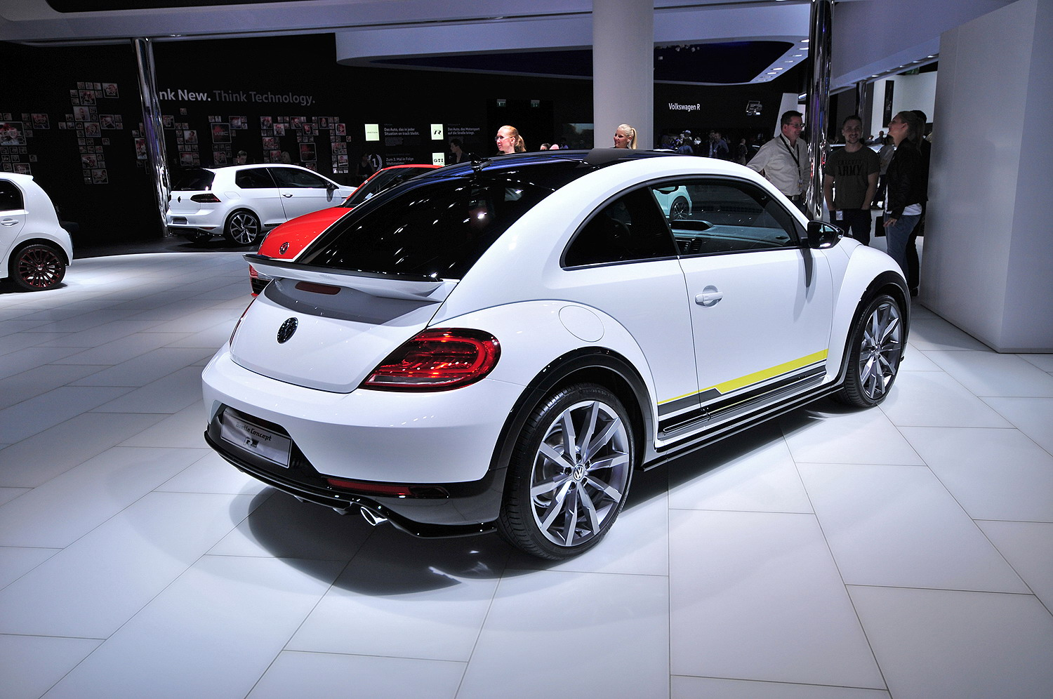 reviews news beetle review and r line at turbo volkswagen car