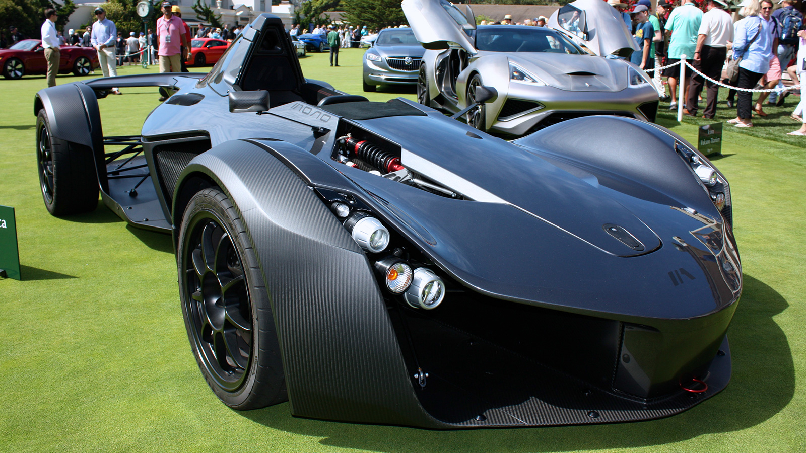 2016 bac mono top speed. Black Bedroom Furniture Sets. Home Design Ideas