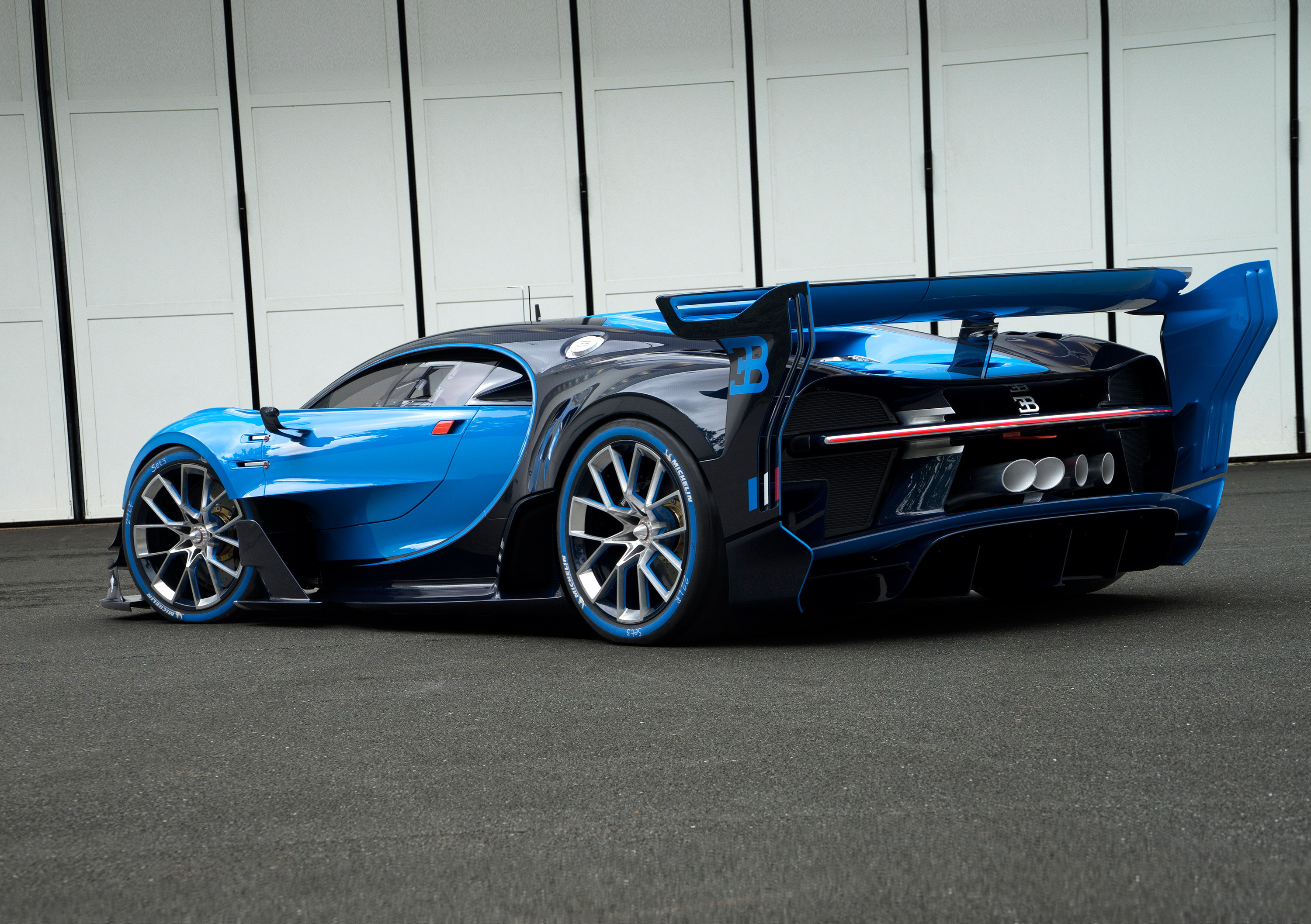 2016 Bugatti Vision Gran Turismo Top Speed Go Back Gt Gallery For Automotive Electrical Circuit Symbols