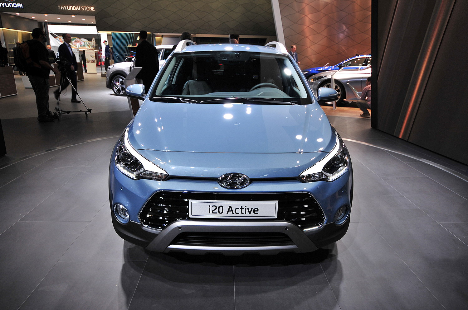 2016 hyundai i20 active gallery 647419 top speed. Black Bedroom Furniture Sets. Home Design Ideas