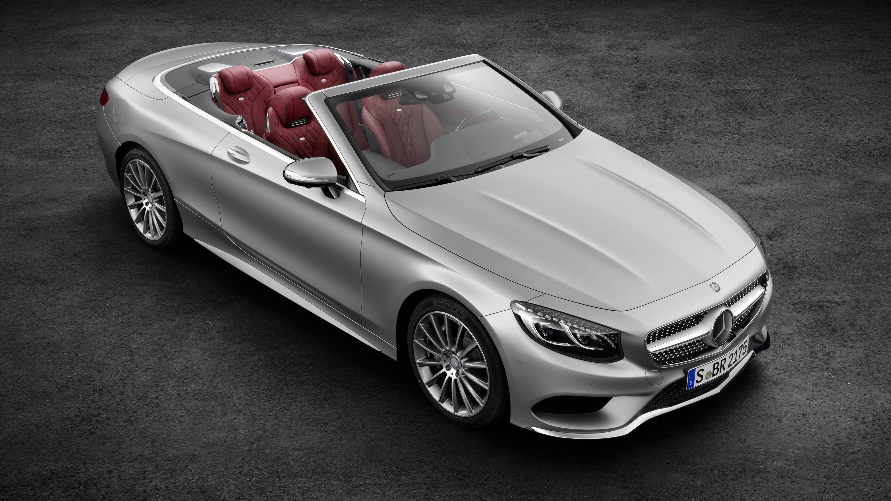 autogespot used mercedes crop july clk convertible amg benz cabriolet