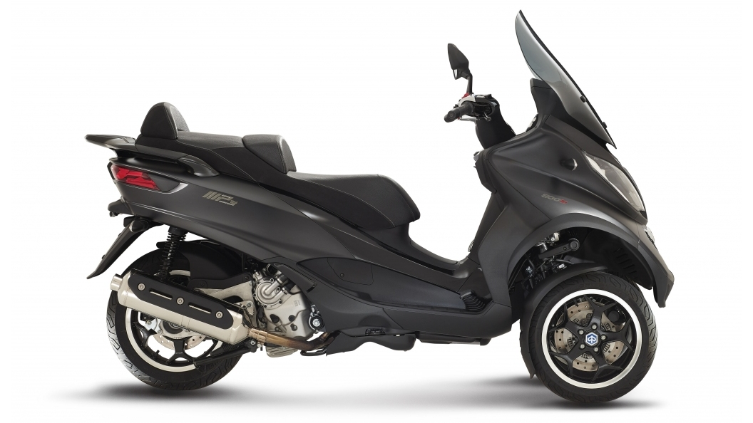 2016 piaggio mp3 500 sport abs review gallery top speed. Black Bedroom Furniture Sets. Home Design Ideas