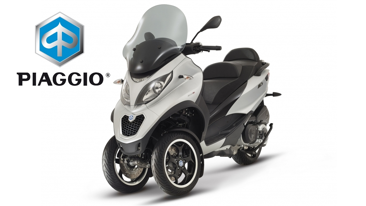 2016 piaggio mp3 500 sport abs review top speed. Black Bedroom Furniture Sets. Home Design Ideas