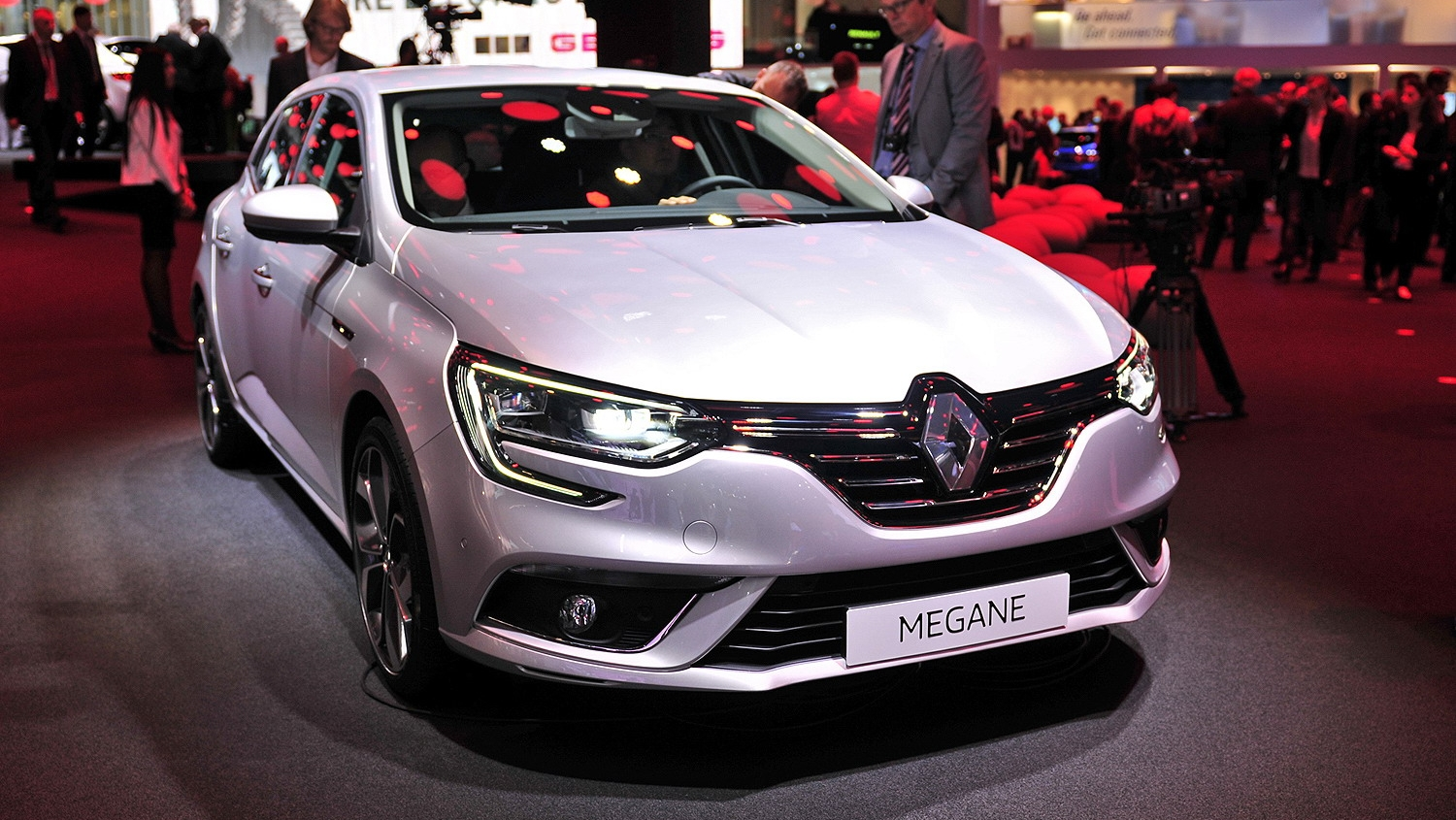 2016 renault m gane review top speed. Black Bedroom Furniture Sets. Home Design Ideas