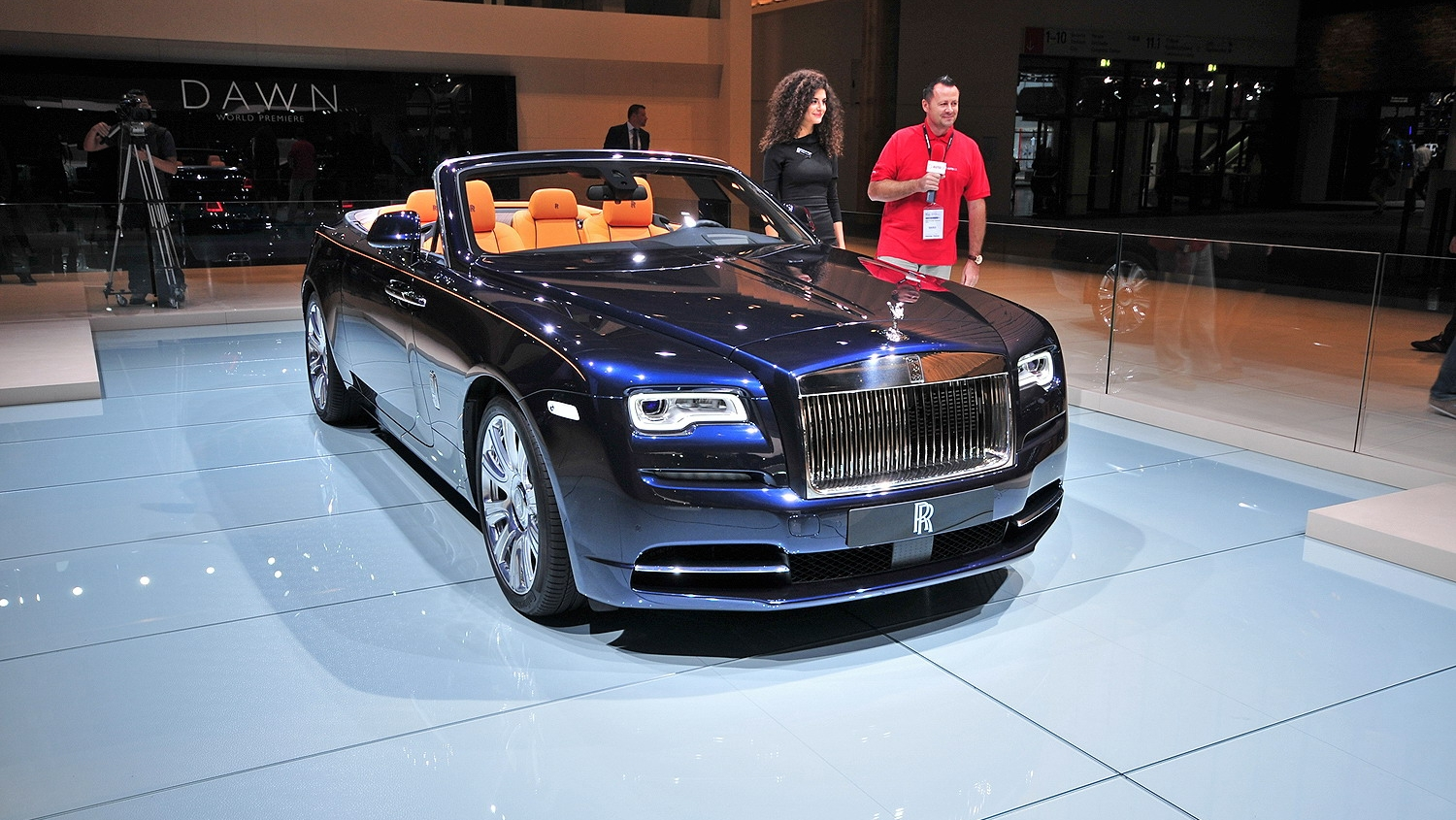 2016 rolls royce dawn top speed. Black Bedroom Furniture Sets. Home Design Ideas