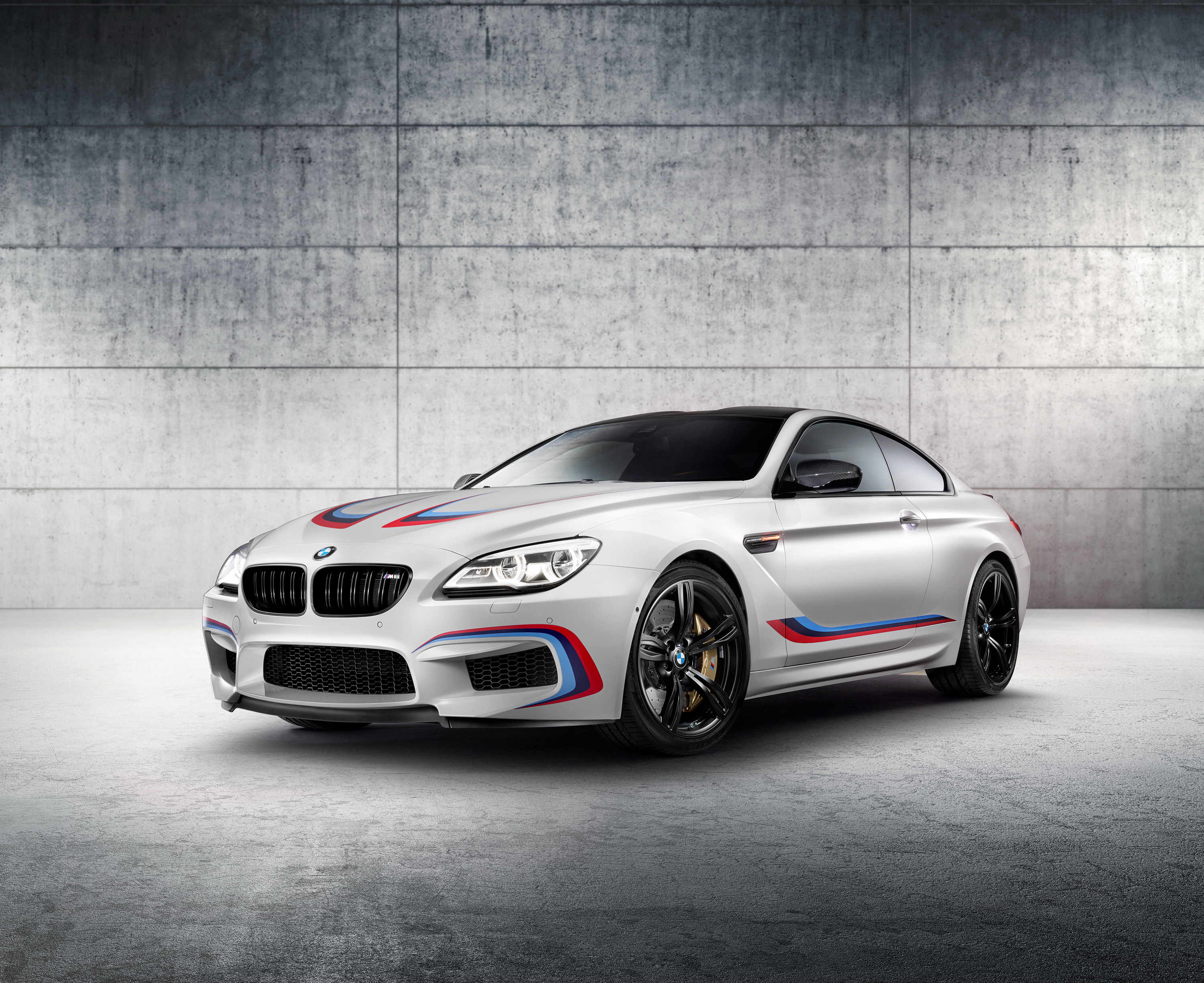 2016 BMW M6 Coupe Competition Edition | Top Speed. »