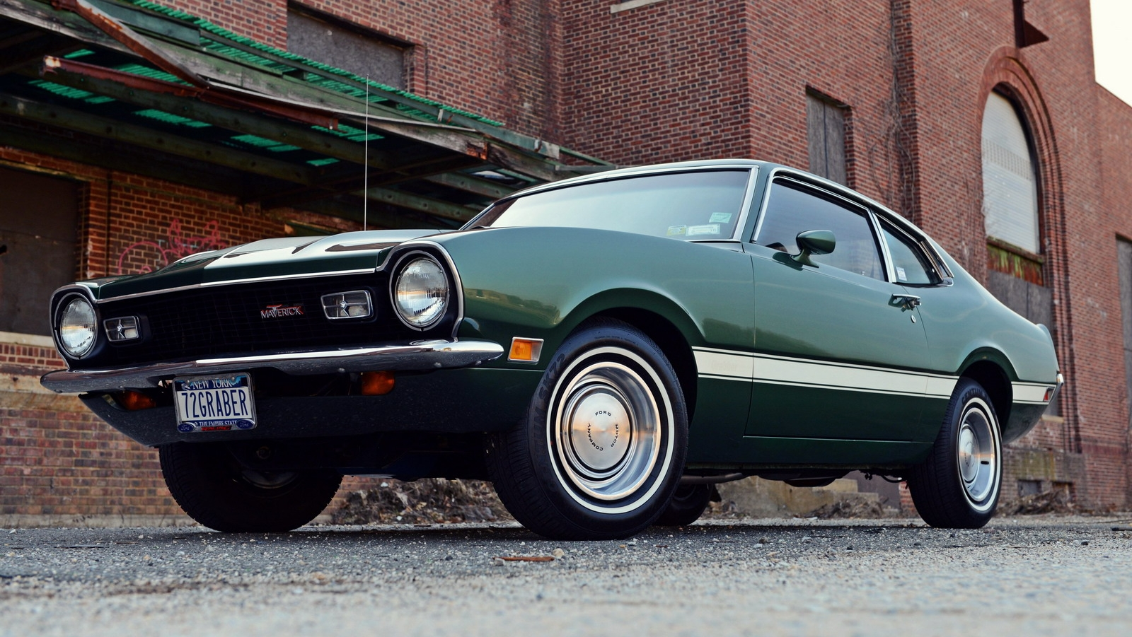 Toyota Different Types Of Cars >> Ford Maverick Review - Gallery - Top Speed