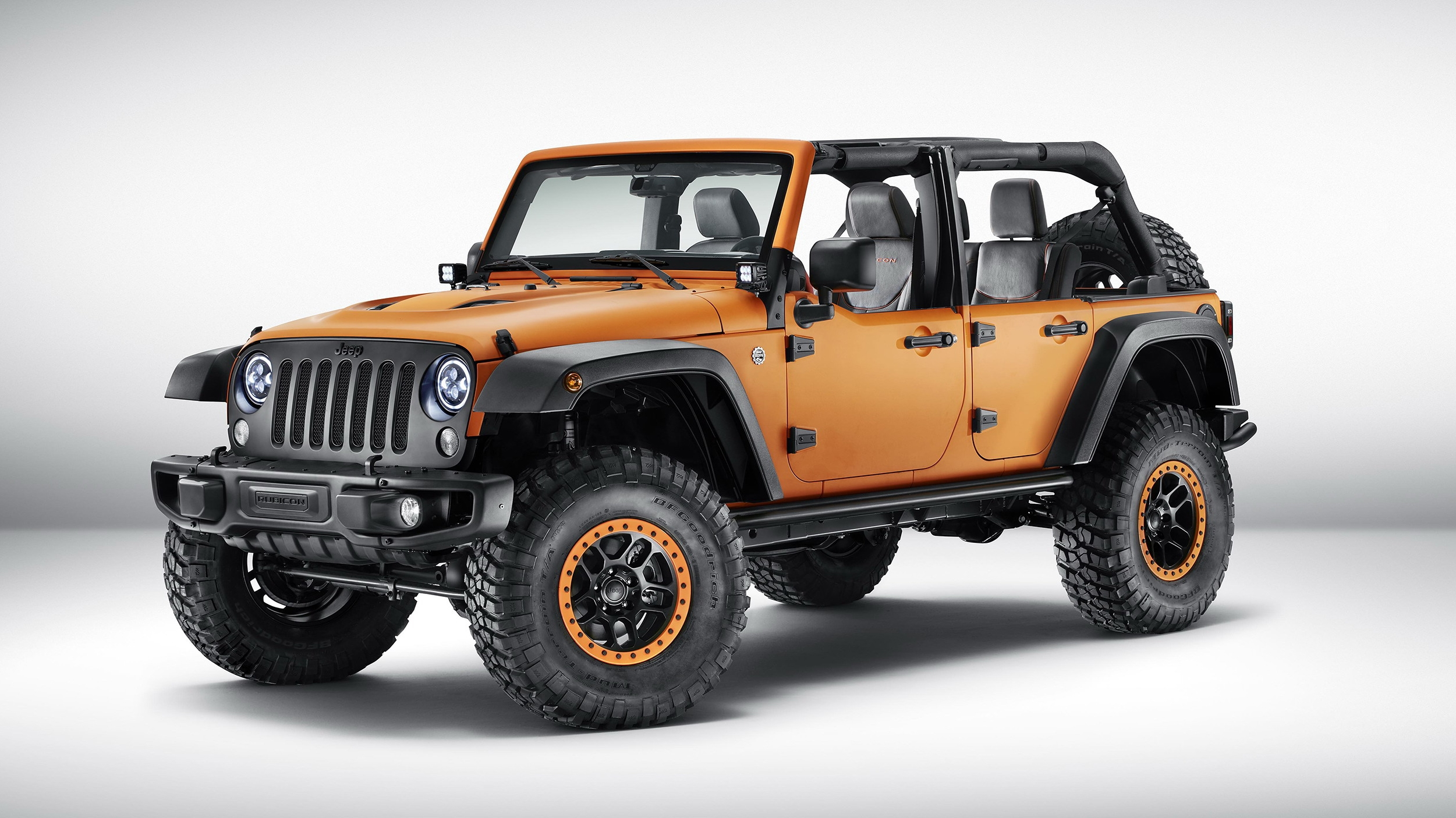 2015 jeep wrangler rubicon sunriser review - gallery - top speed