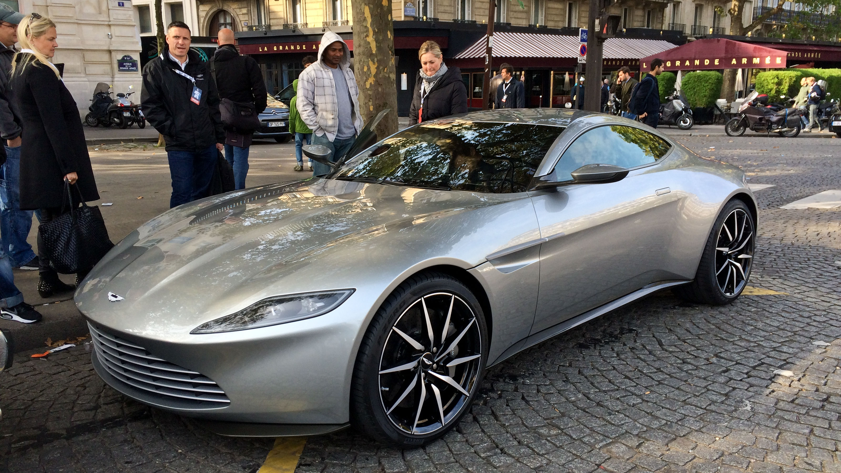 Permalink to Aston Martin Db10 Car Model