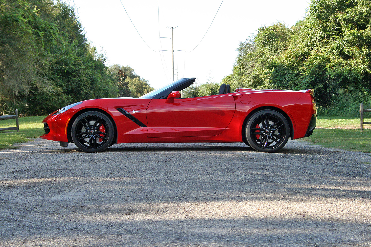 2016 chevrolet corvette convertible driven review top speed. Black Bedroom Furniture Sets. Home Design Ideas