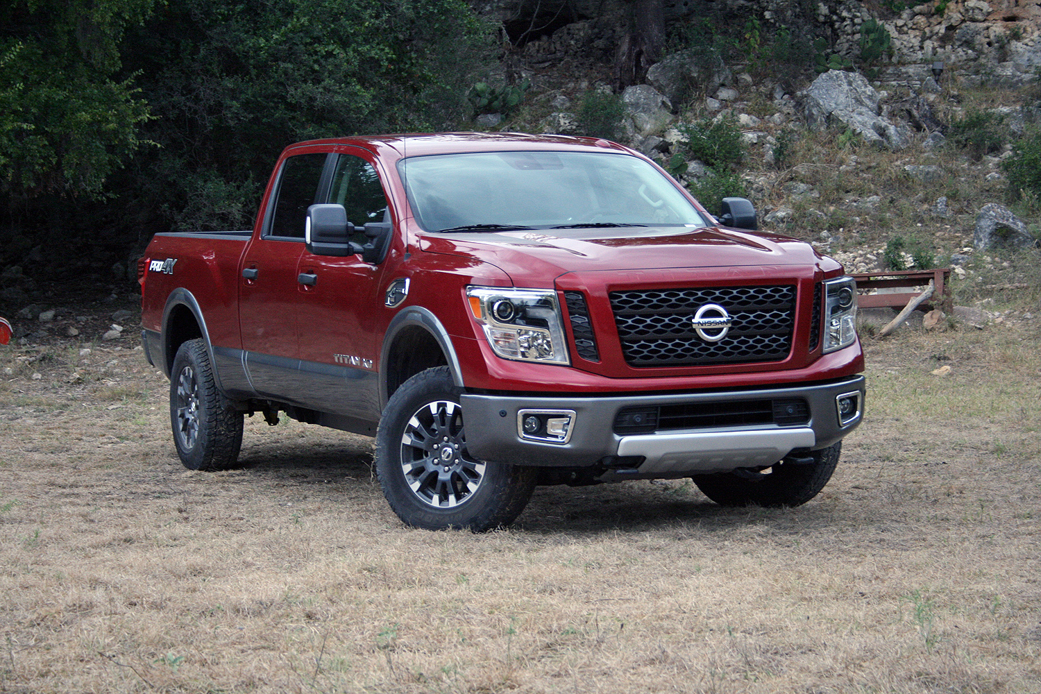 2016 nissan titan xd gallery 650398 top speed. Black Bedroom Furniture Sets. Home Design Ideas