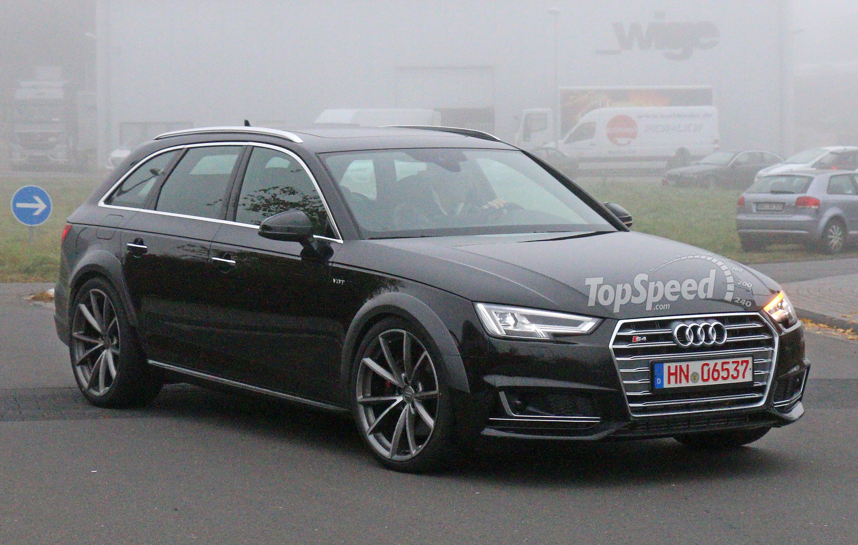 With audi having already launched the new generation 2016 audi a4 sedan and a4 avant we can t help but wonder when will the high performance rs versions of