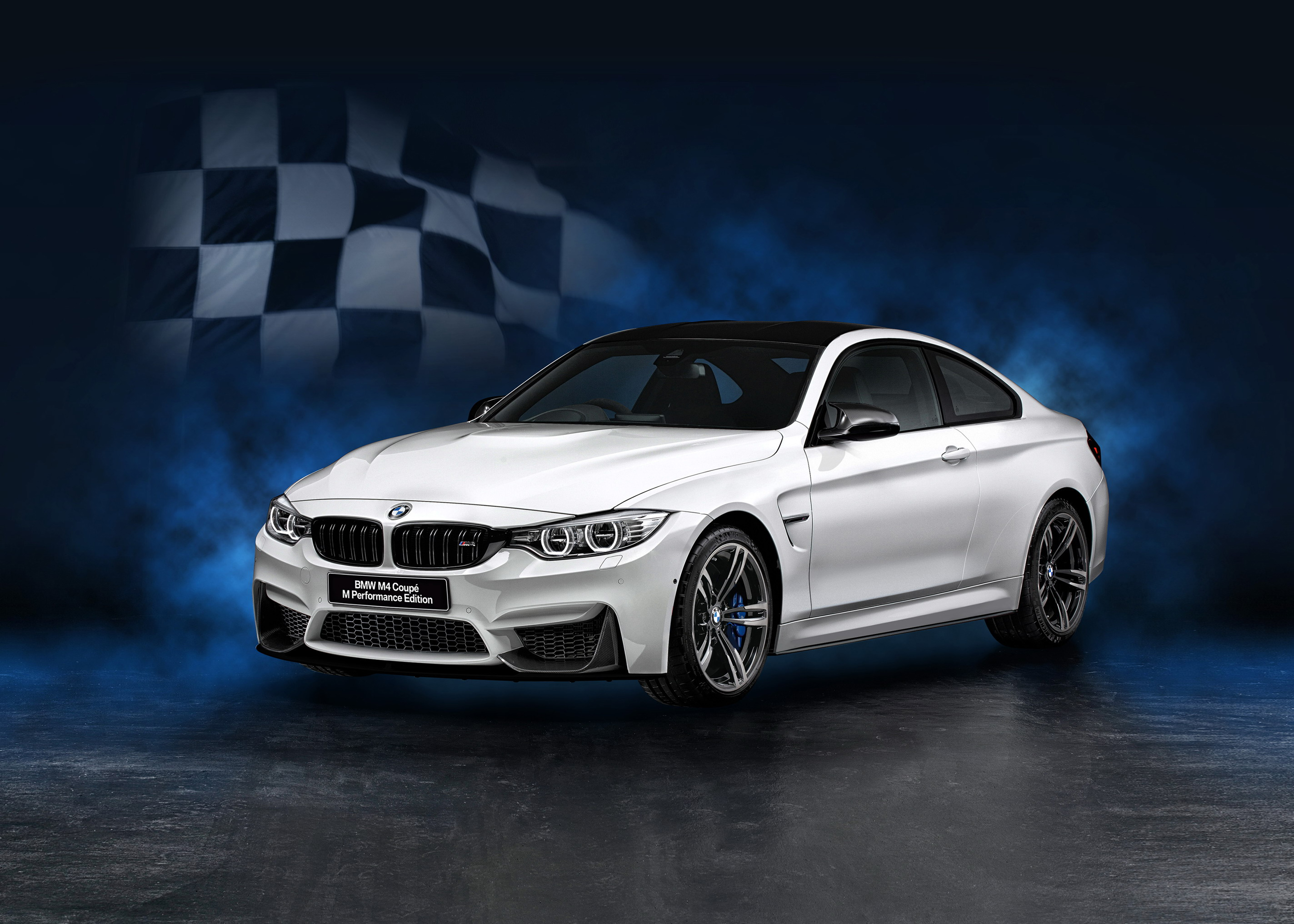 2015 BMW M4 Coupe M Performance Edition Gallery 650268
