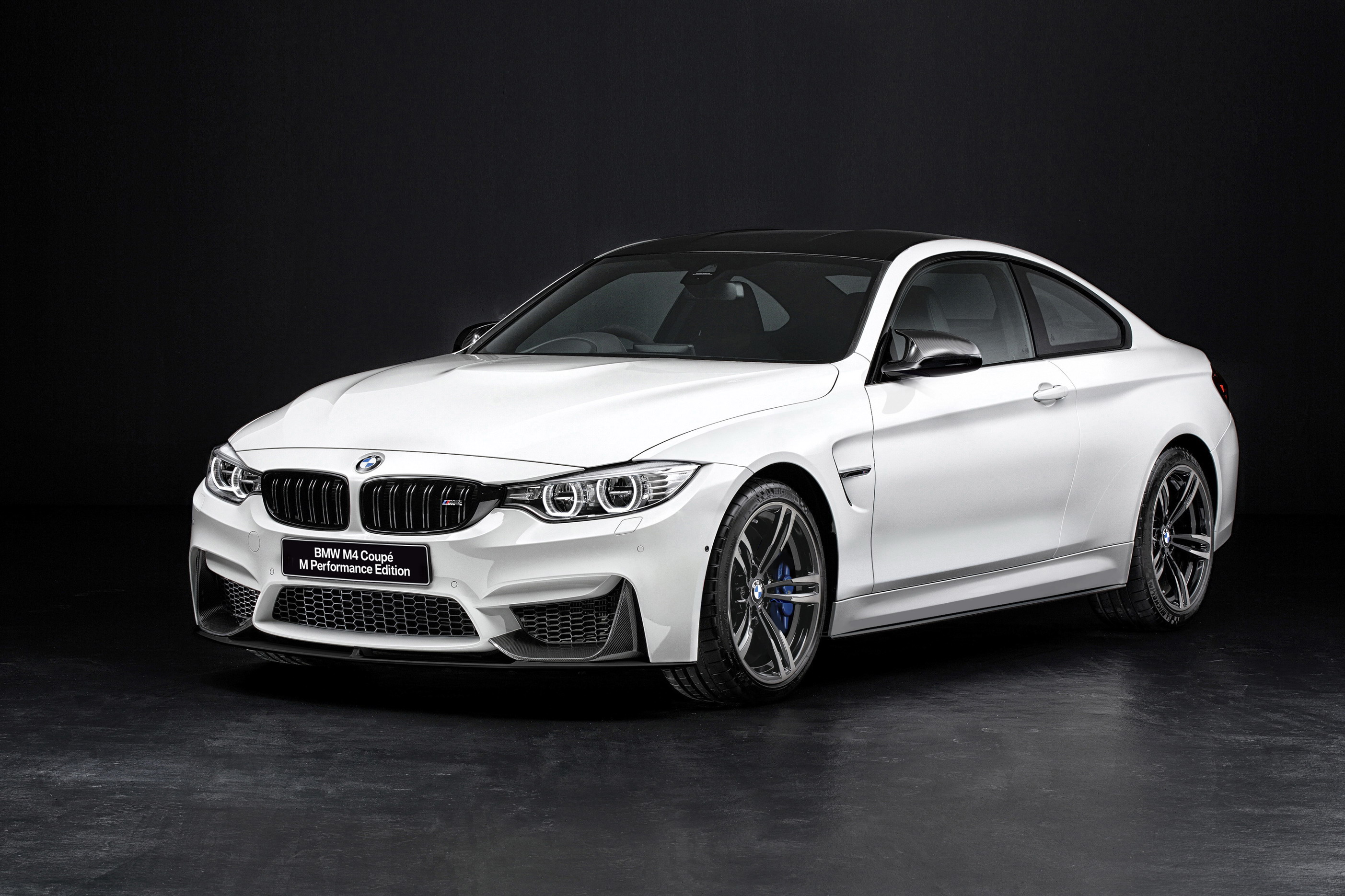 2015 Bmw M4 Coupe M Performance Edition Top Speed