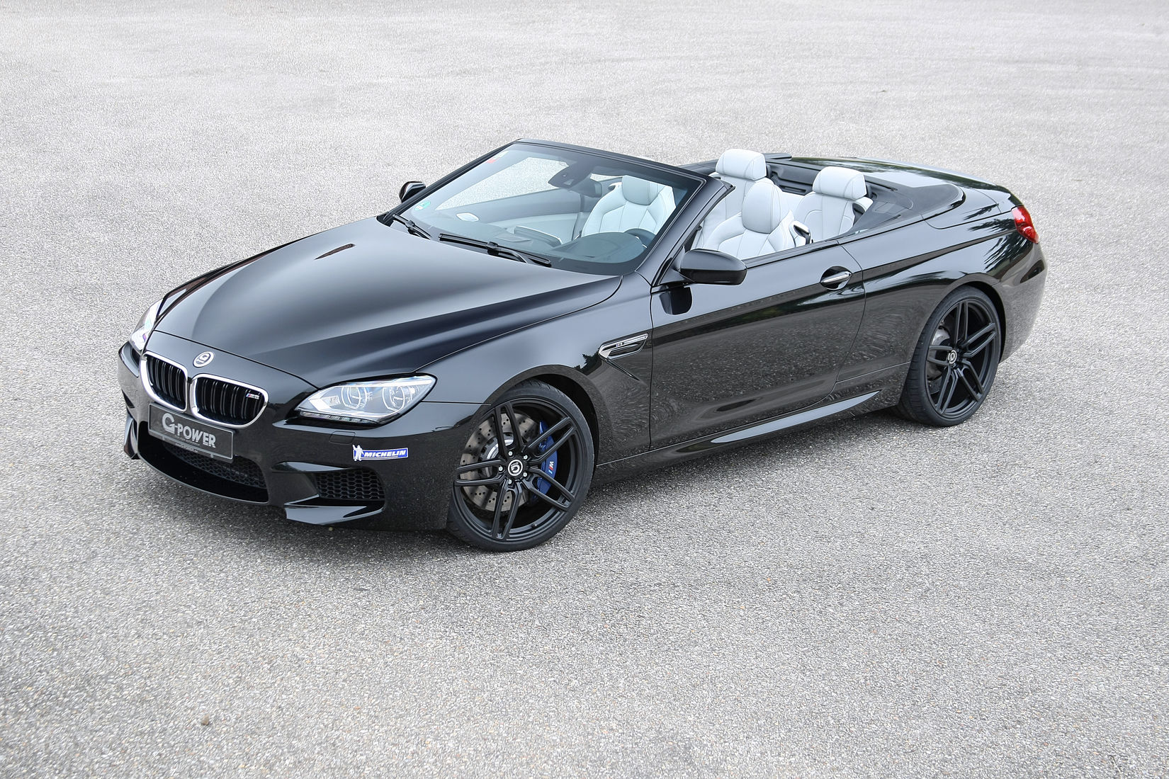 2016 BMW M6 Convertible By G-Power | Top Speed