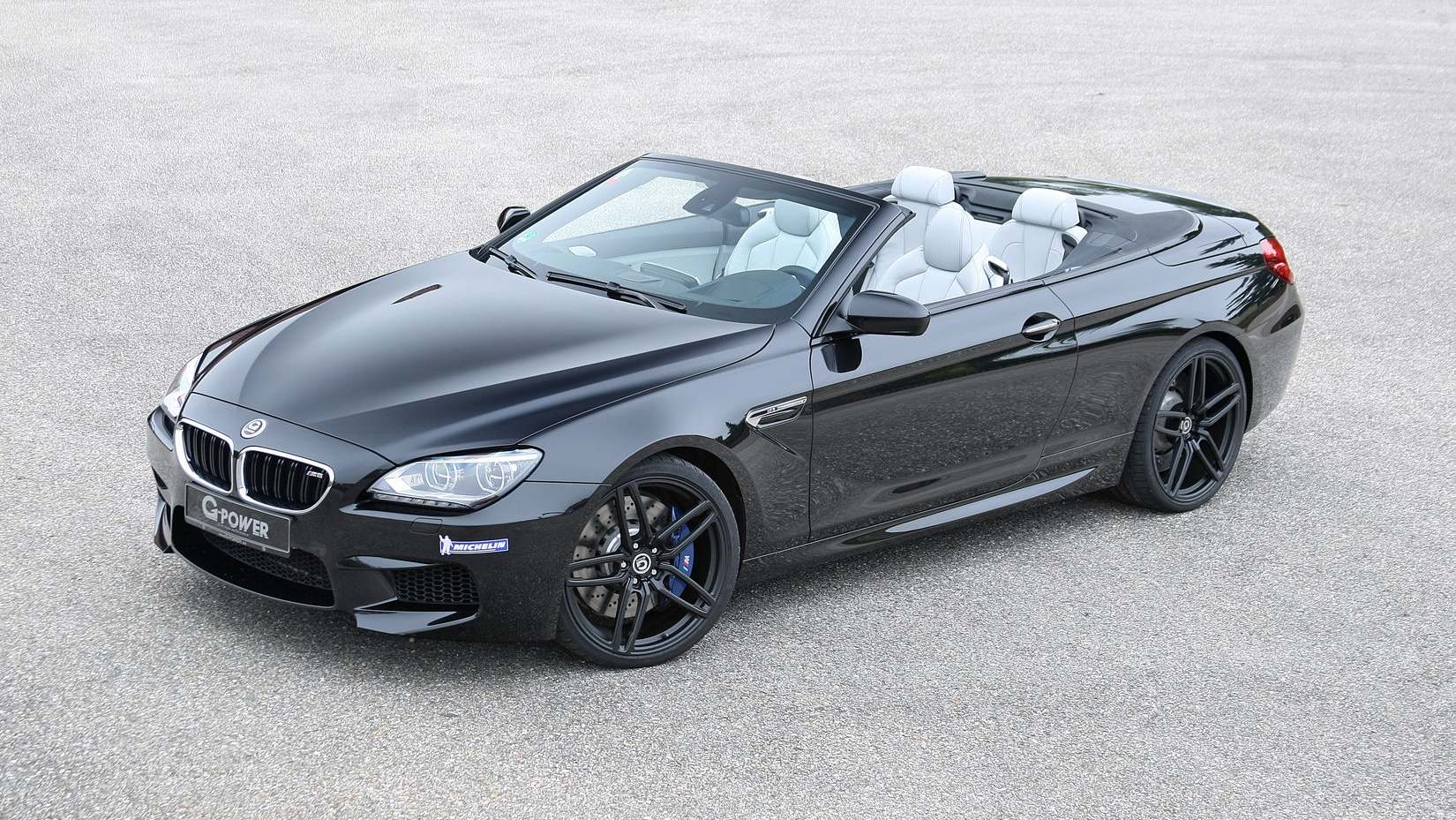 2016 bmw m6 convertible by g