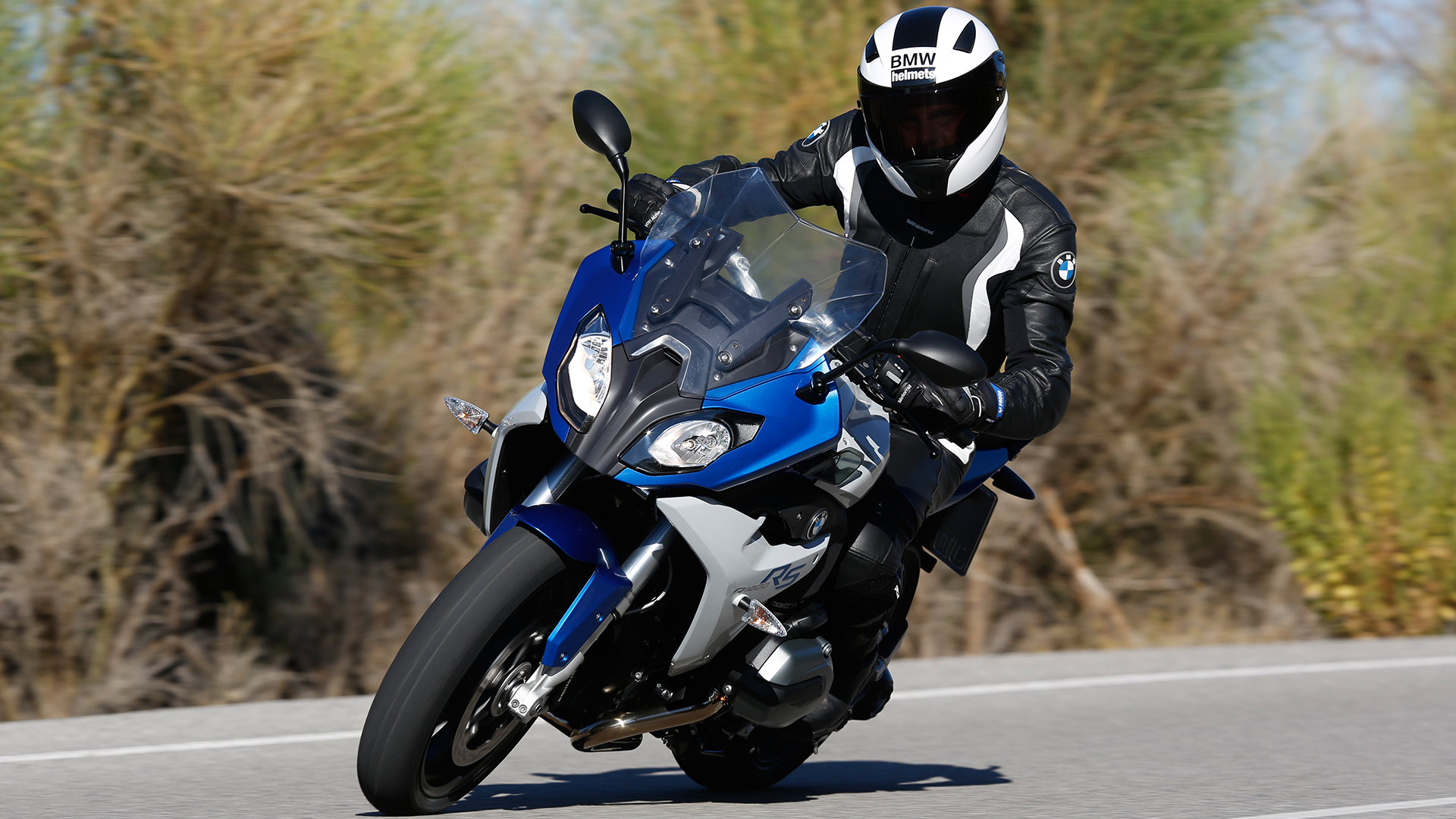 2015 2018 Bmw R 1200 Rs Top Speed