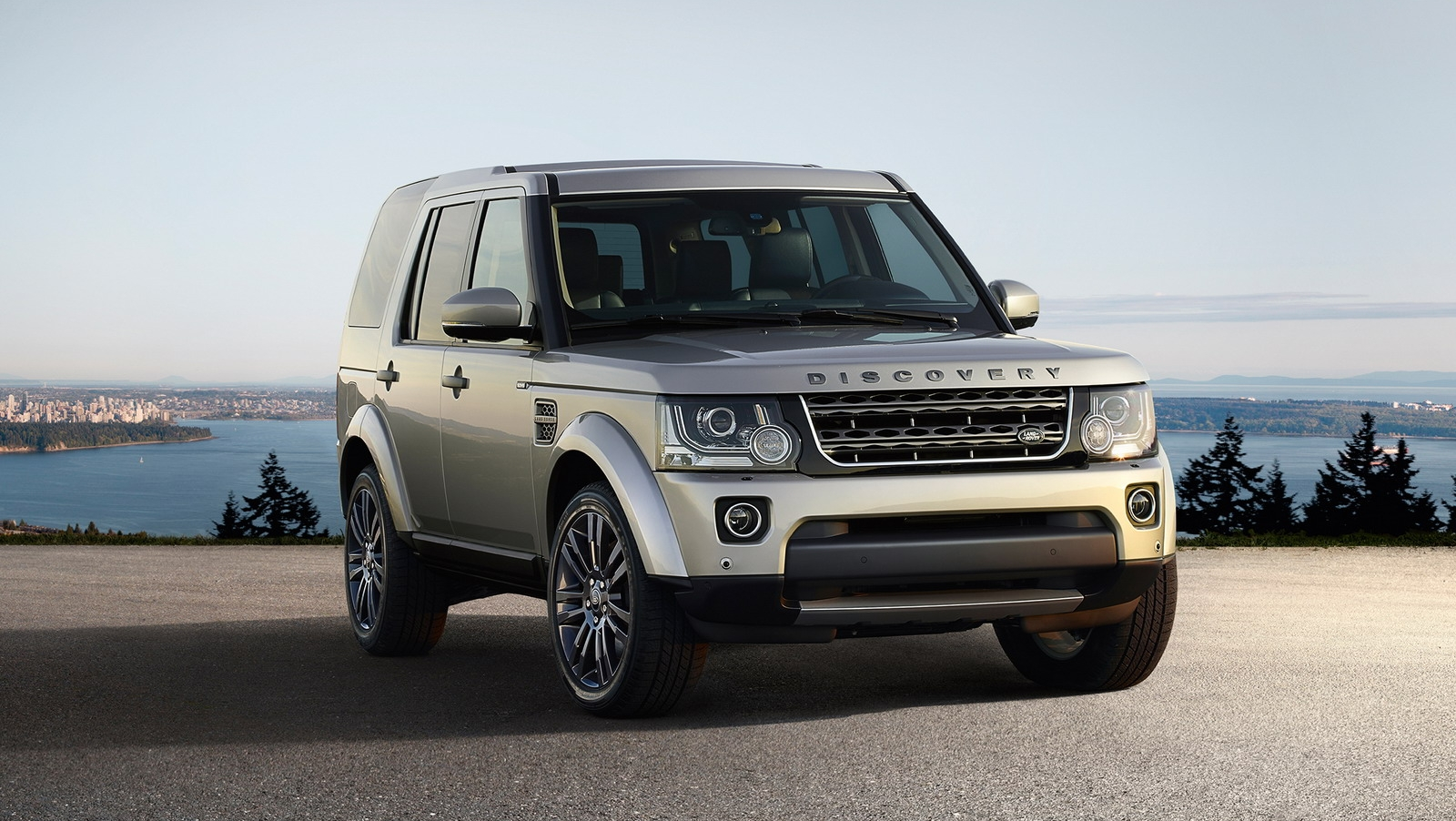 2016 land rover discovery graphite review gallery top. Black Bedroom Furniture Sets. Home Design Ideas
