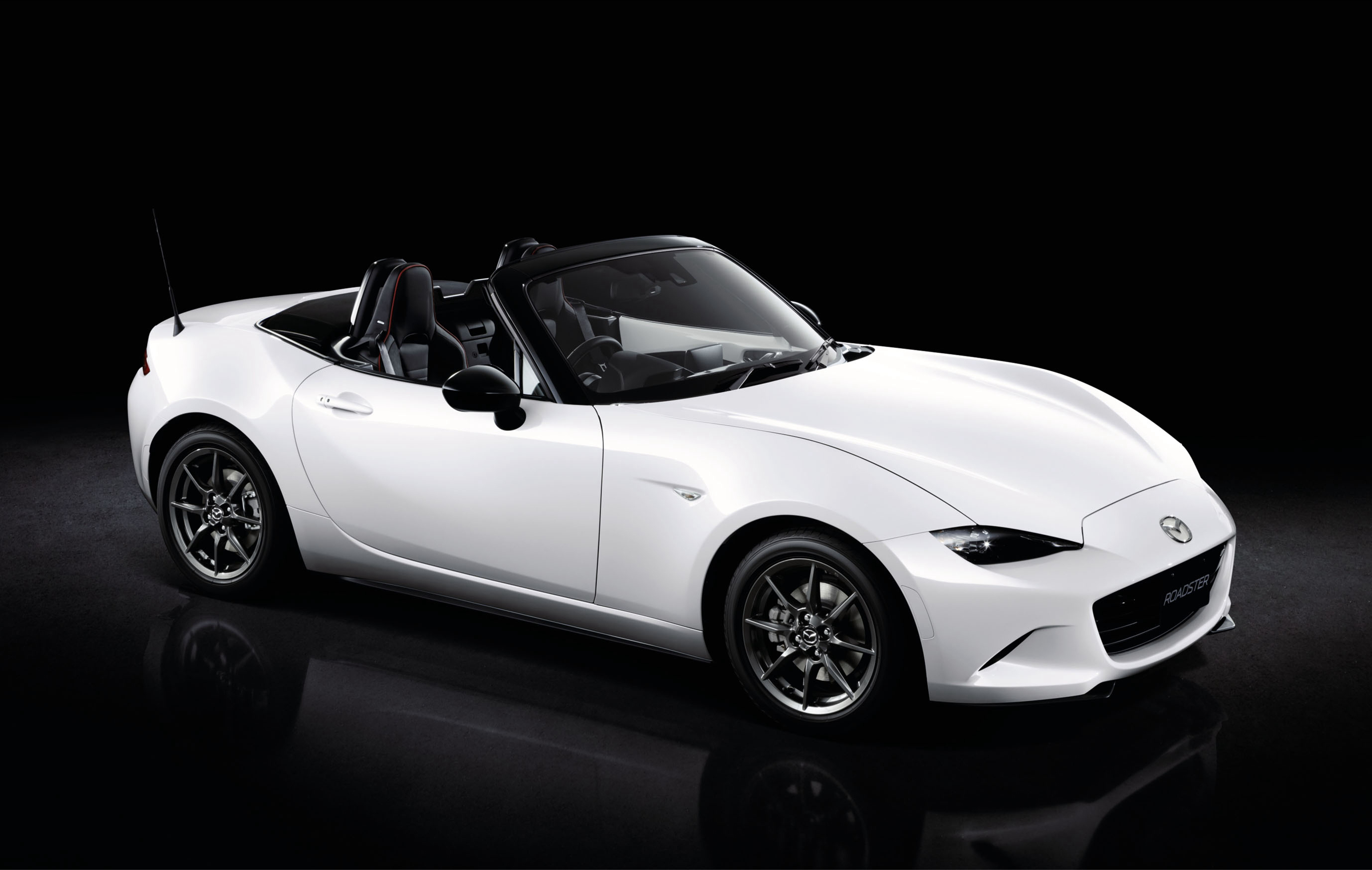 Exceptionnel 2016 Mazda MX 5 RS Review   Top Speed. »