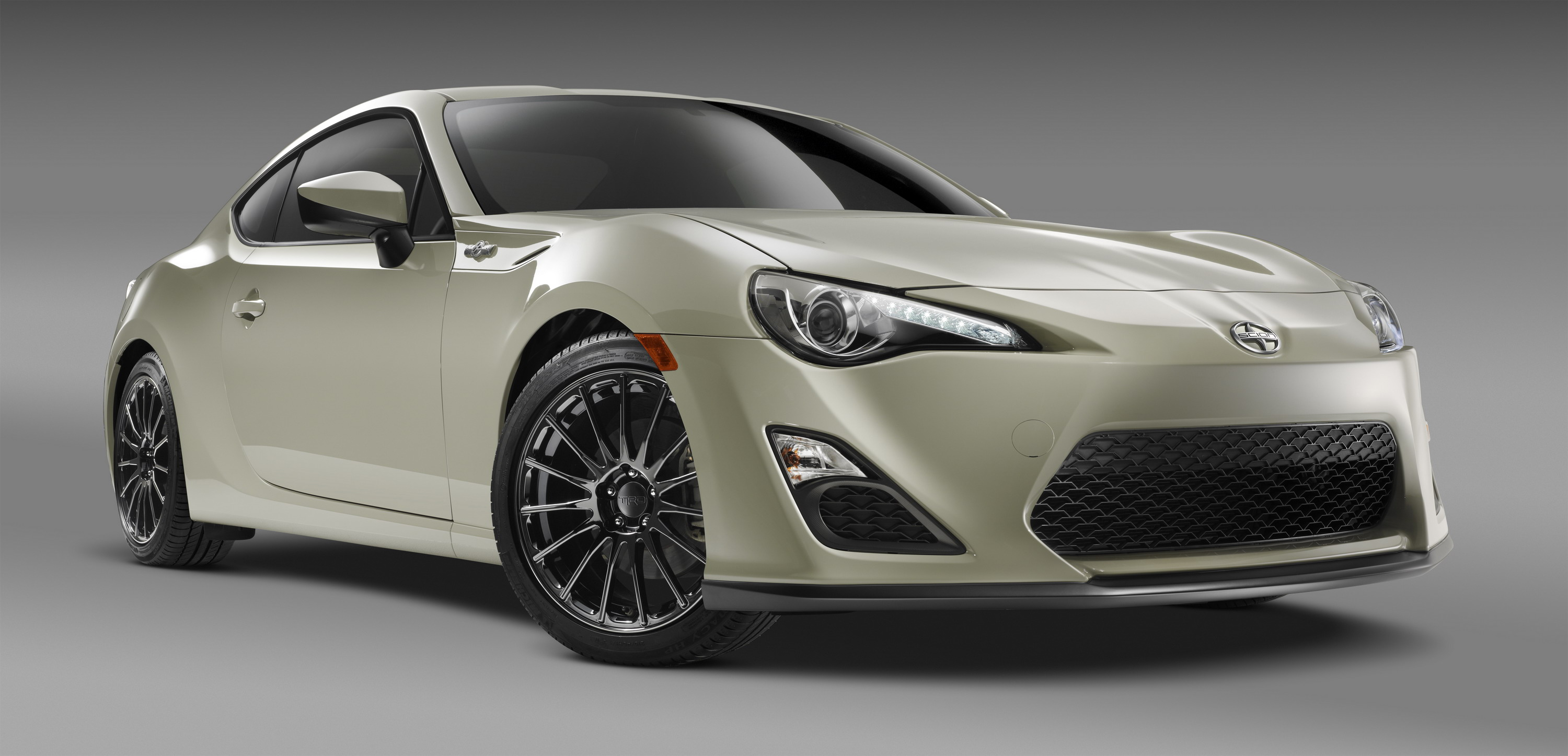 2016 Scion Fr S Release Series 2 0 Top Speed