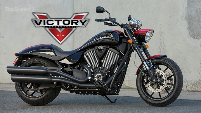 2016 Victory Hammer S - Picture 651658 | motorcycle review ...