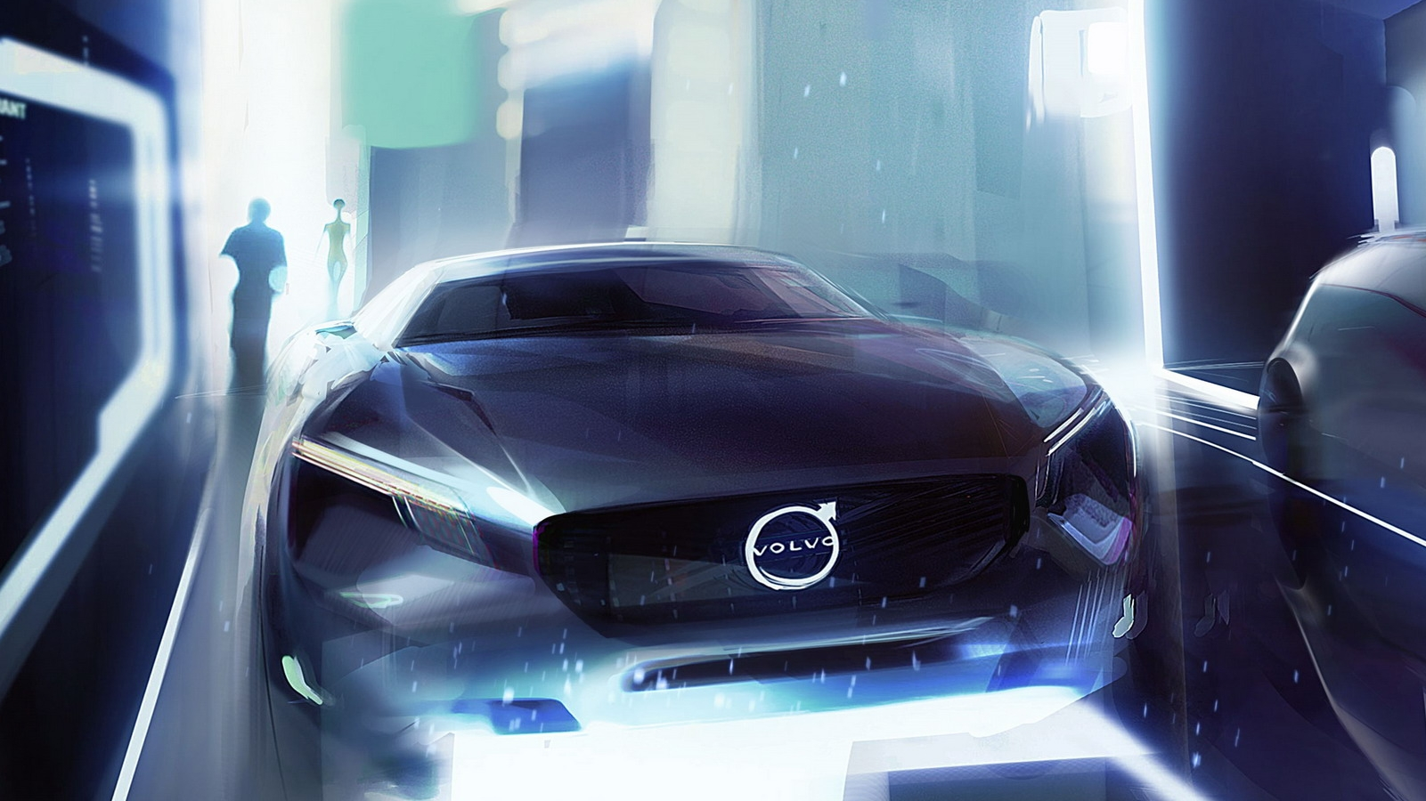 volvo strategy The swedish automaker wanted to develop its own engines but had to wait until the 2010 sale to geely was complete today, the drive-e launch of two new.