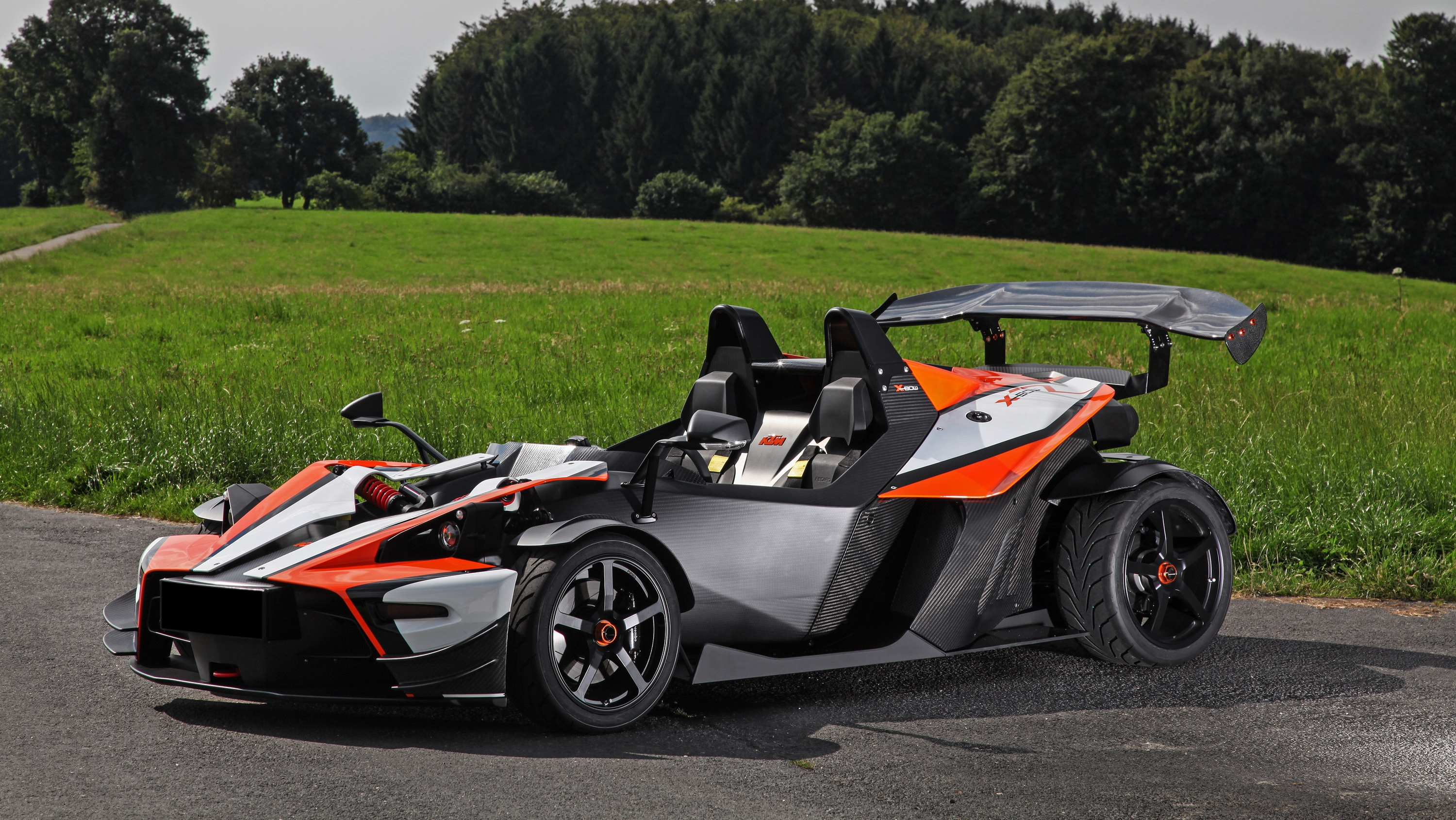 2015 ktm x bow r by wimmer rst pictures photos wallpapers top speed. Black Bedroom Furniture Sets. Home Design Ideas