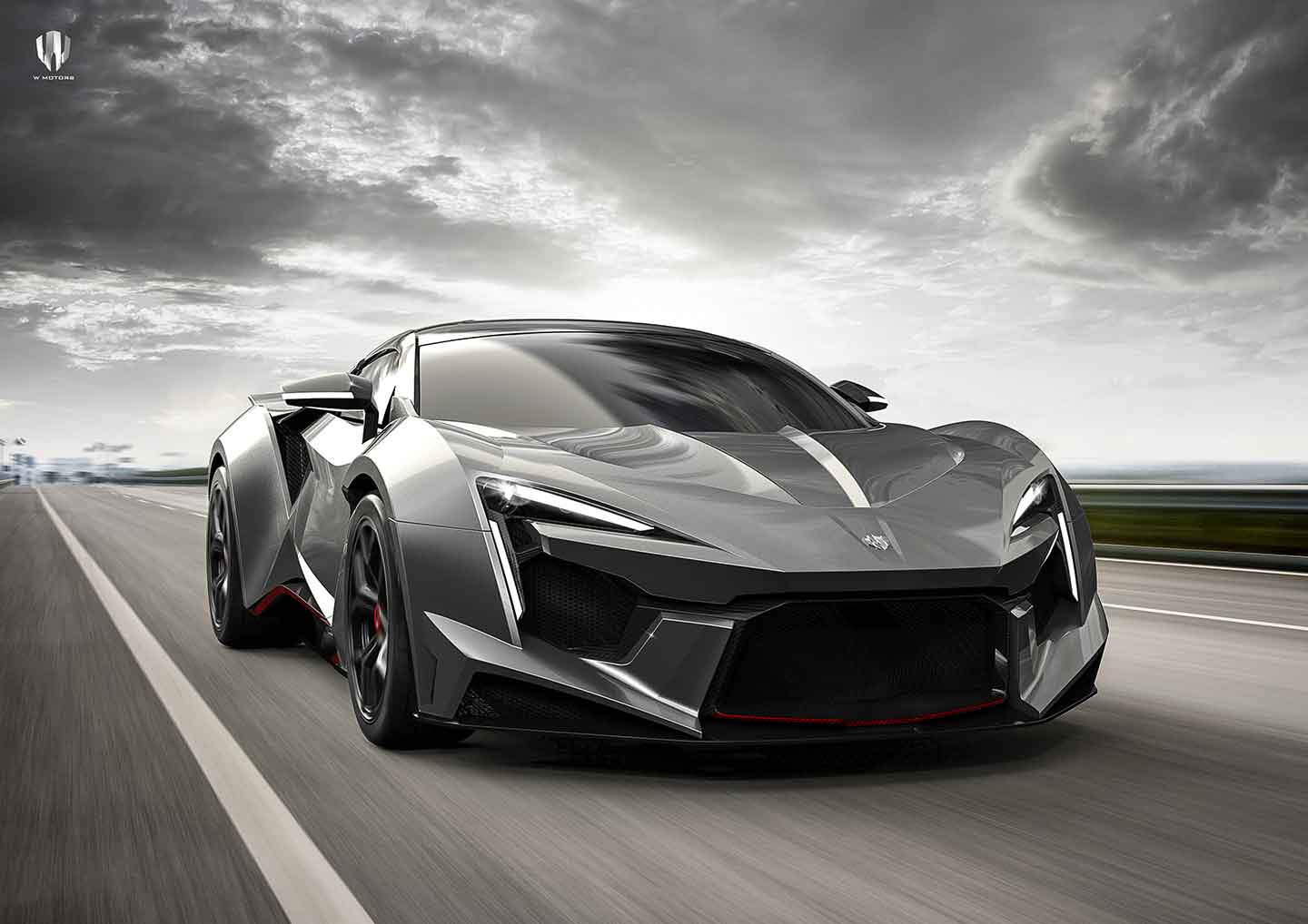 2016 W Motors Fenyr SuperSport Review   Top Speed. »