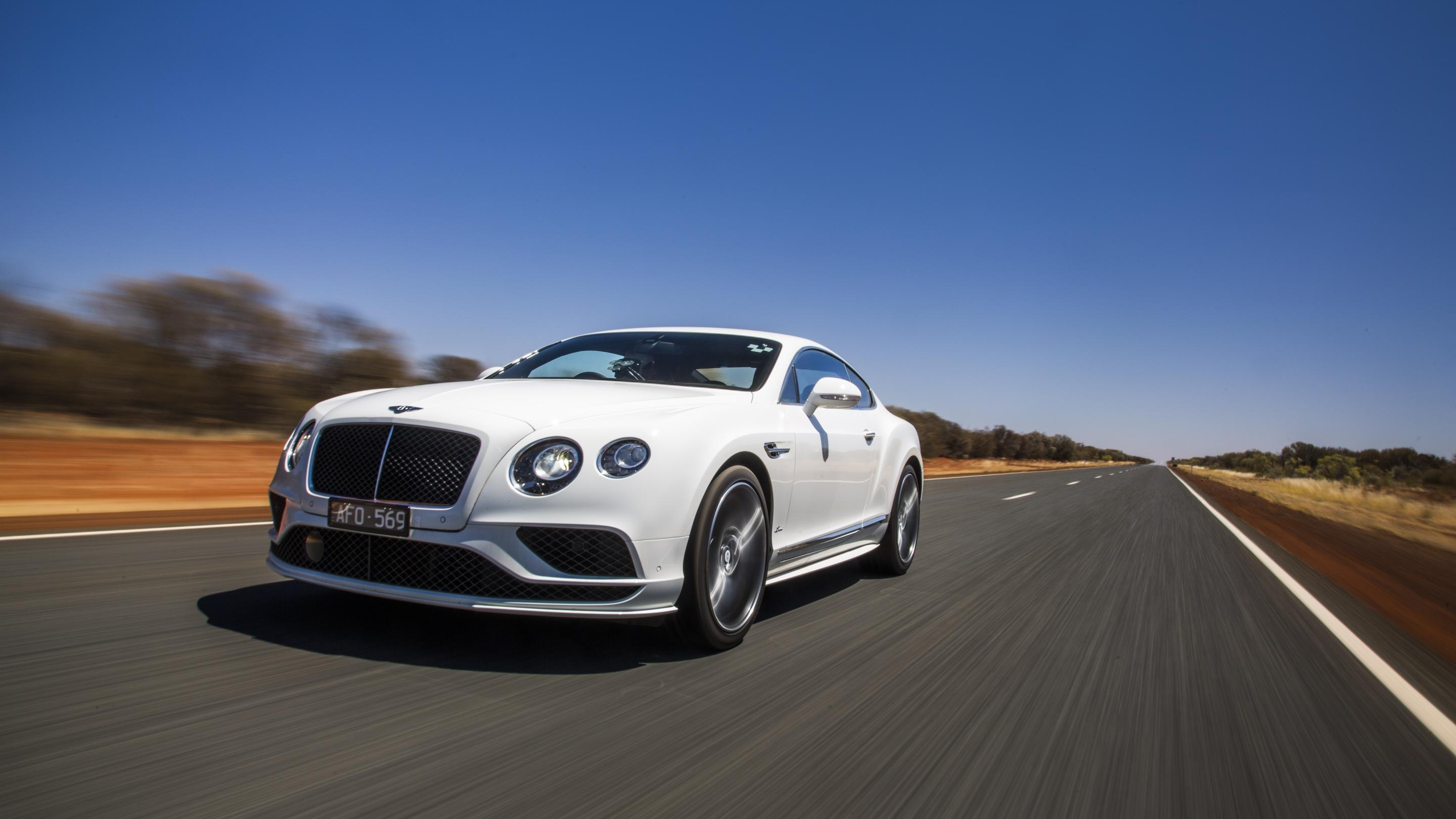 top how much gt bentley continental cars speed