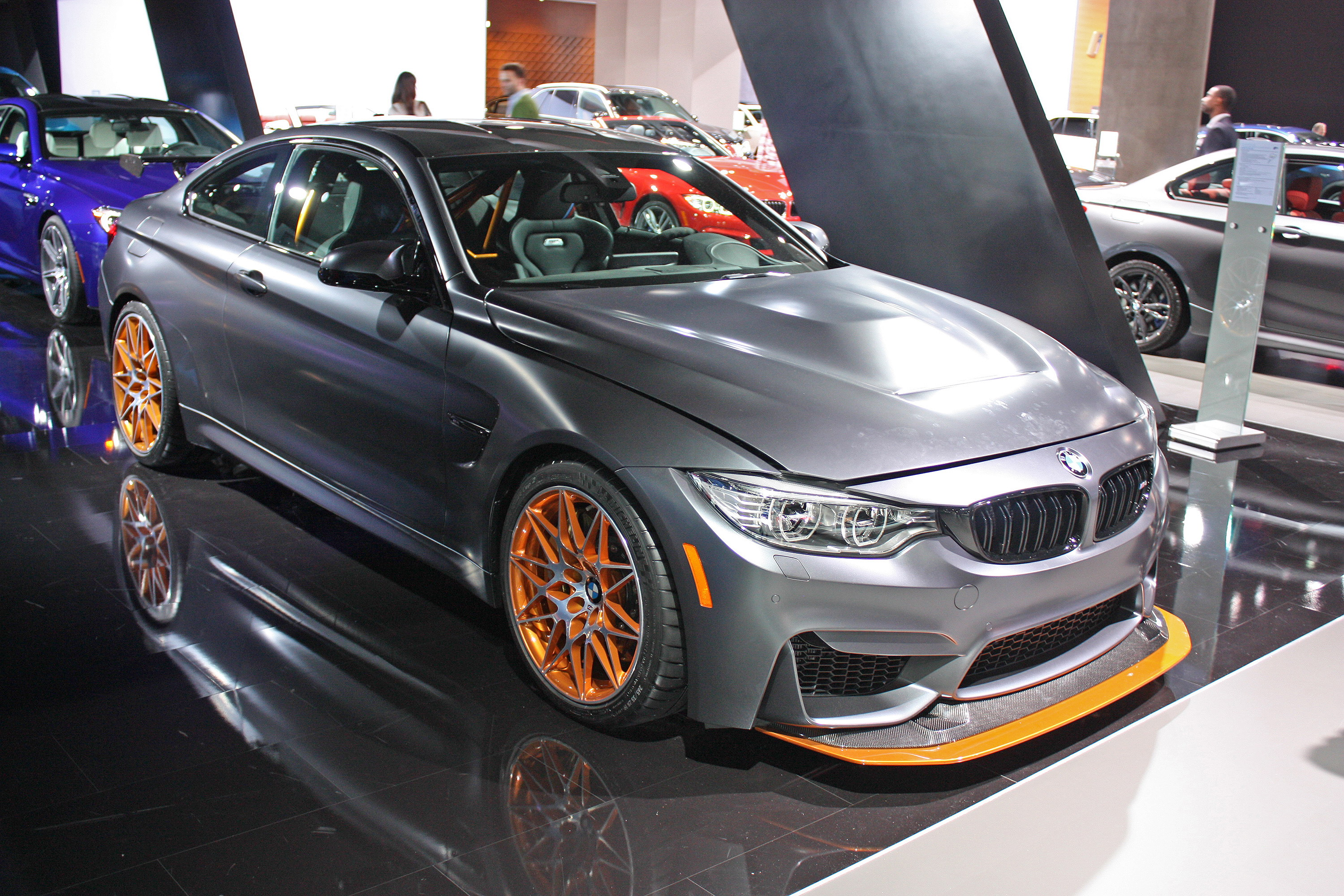 2016 bmw m4 gts gallery 656864 top speed. Black Bedroom Furniture Sets. Home Design Ideas